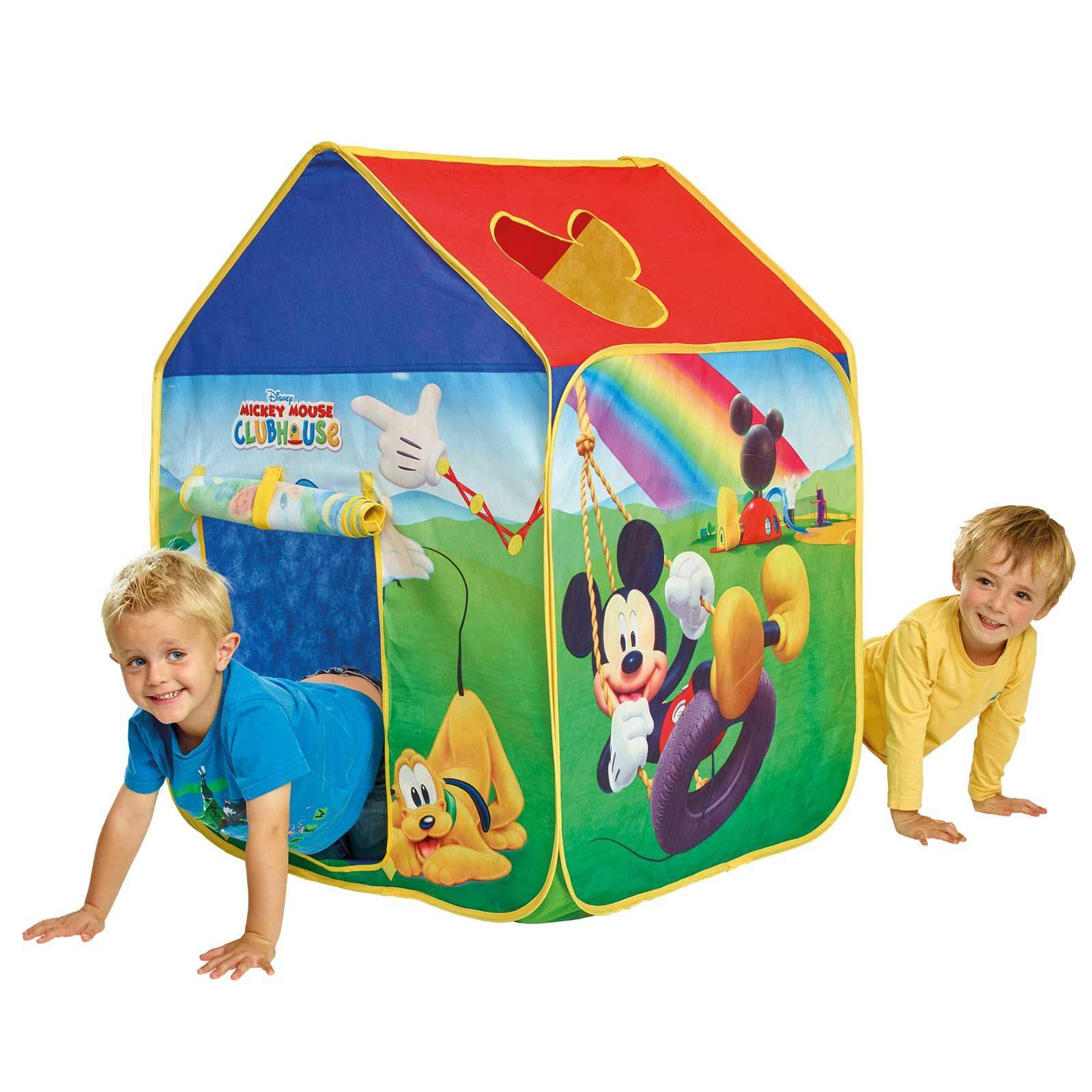 CHILDRENS CHARACTER POP UP PLAY TENTS WENDY HOUSES INDOOR OUTDOOR