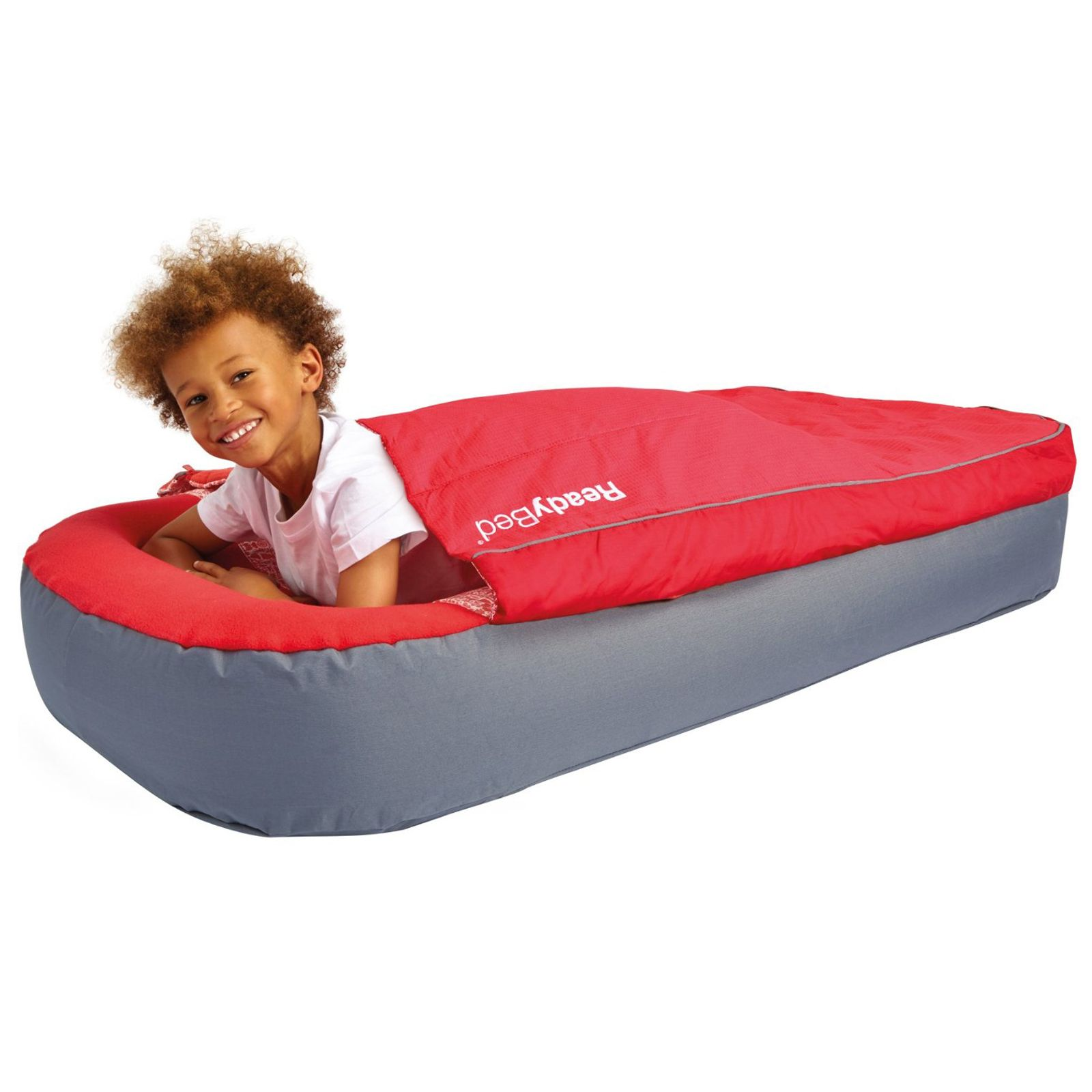 Deluxe Junior ReadyBed - Inflatable Kids Air Bed and ...