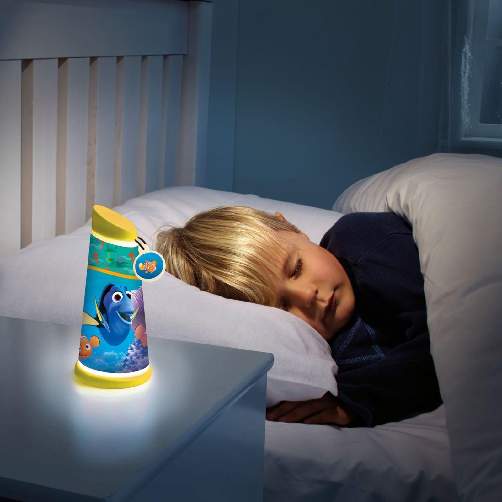 Indexbild 32 - Go Glow Nacht Beam Kipp Torch Beleuchtung Licht Kinder Schlafzimmer