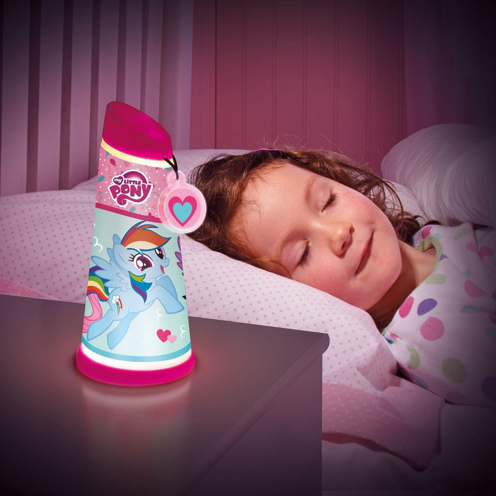 Indexbild 53 - Go Glow Nacht Beam Kipp Torch Beleuchtung Licht Kinder Schlafzimmer