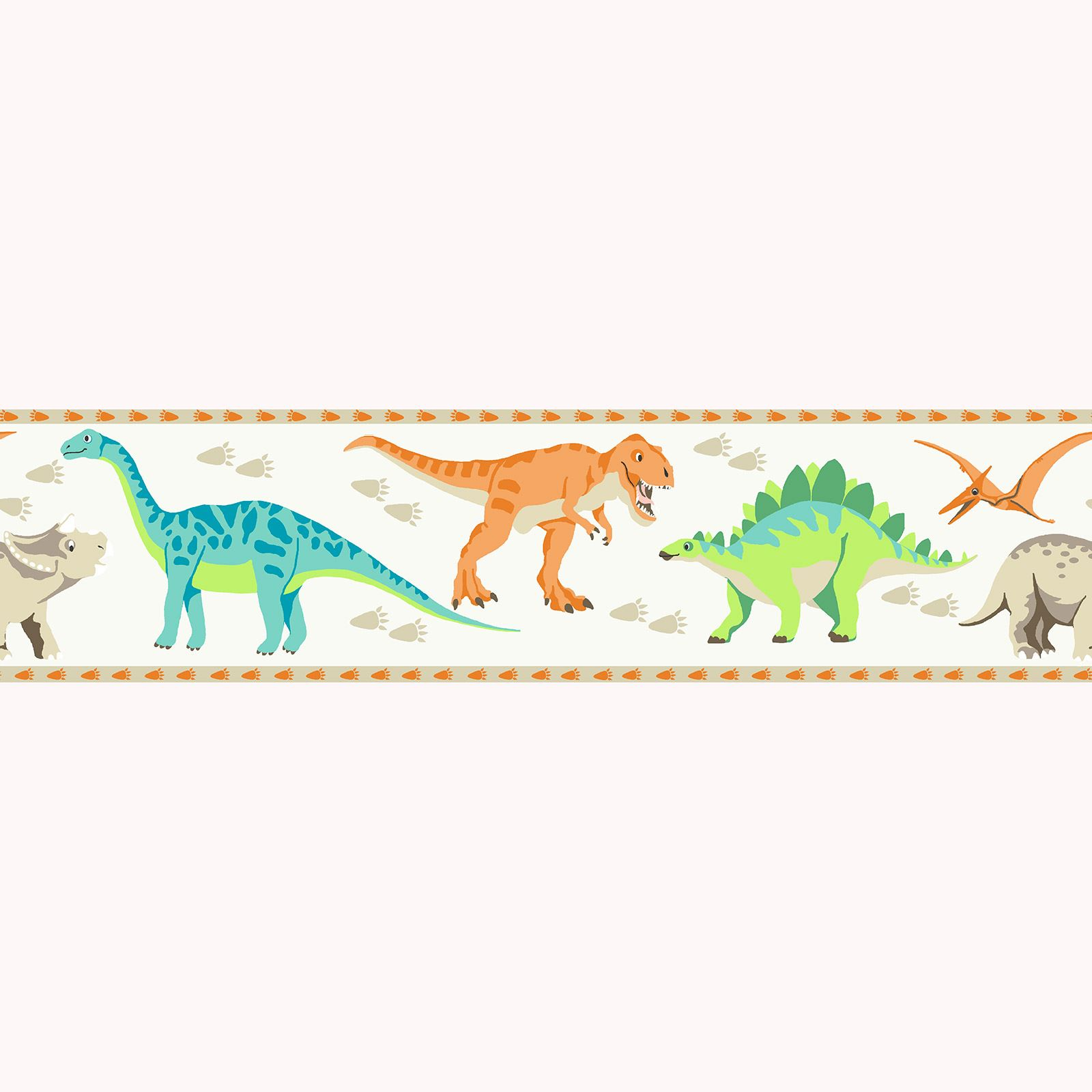 BOYS THEMED WALLPAPER BORDERS KIDS BEDROOM CARS, DINOSAUR, SPACE ... for Farm Animals Wallpaper Border  61obs