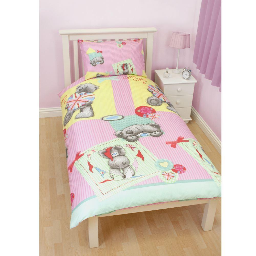 kids disney character single duvet cover sets paw patrol. Black Bedroom Furniture Sets. Home Design Ideas