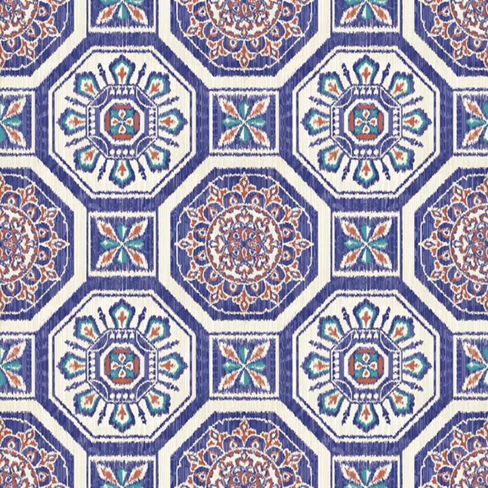 patterned tiles wallpaper ceramic marble tropics brasilia