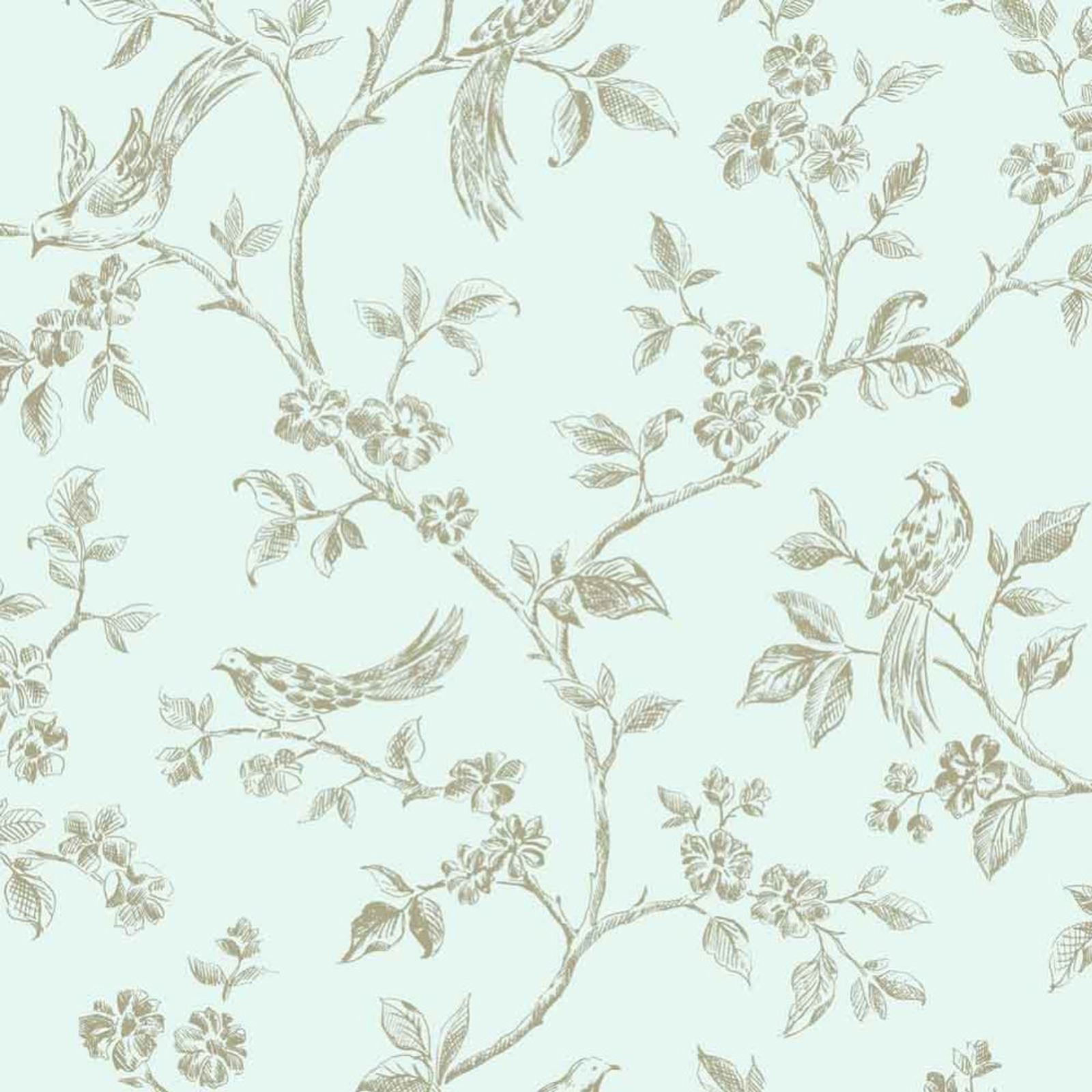 Teal Duck Egg Wallpaper Designs By Fine Decor