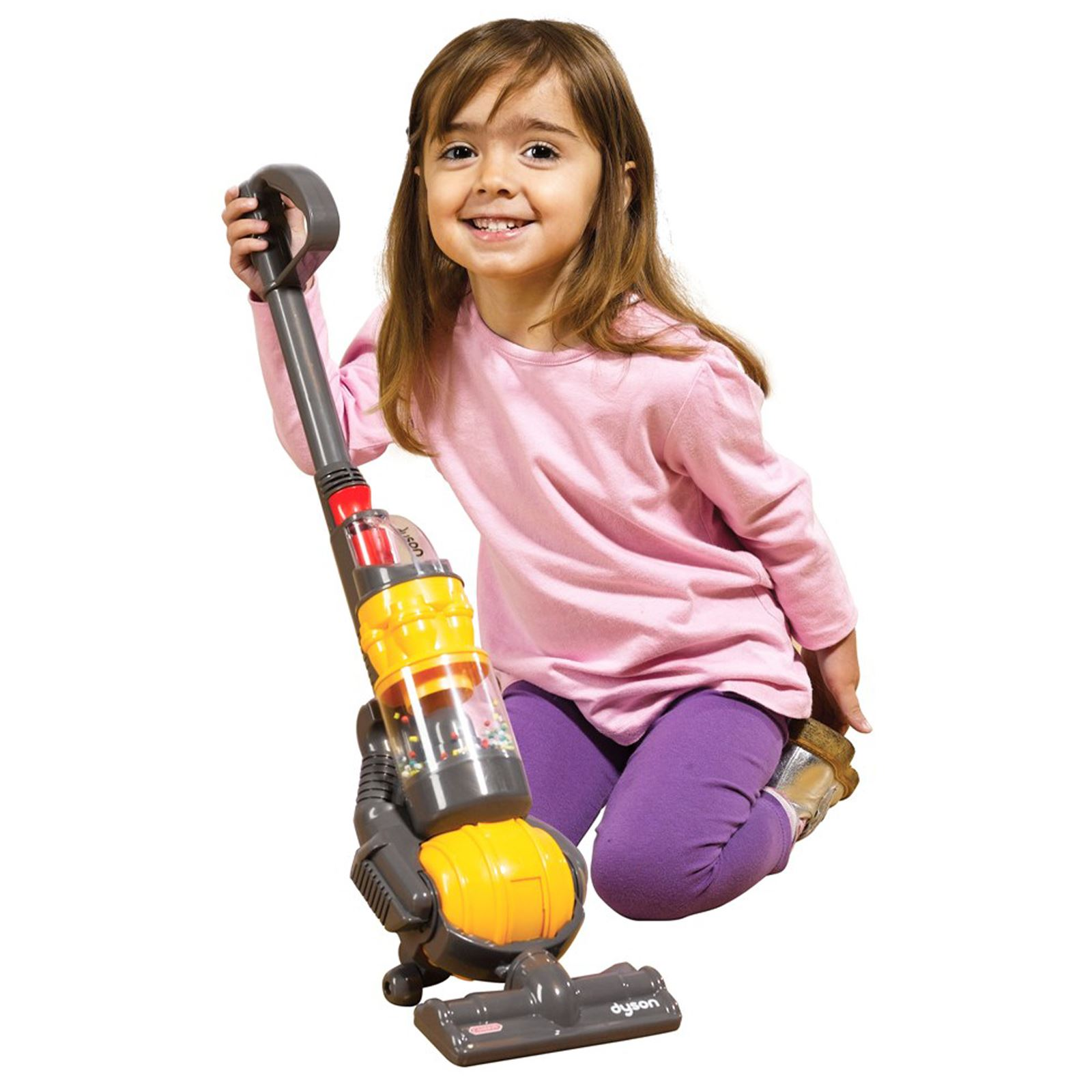 Indexbild 2 - KIDS VACUUM CLEANERS - LITTLE HENRY HETTY DYSON - KIDS CHILDRENS ROLE PLAY