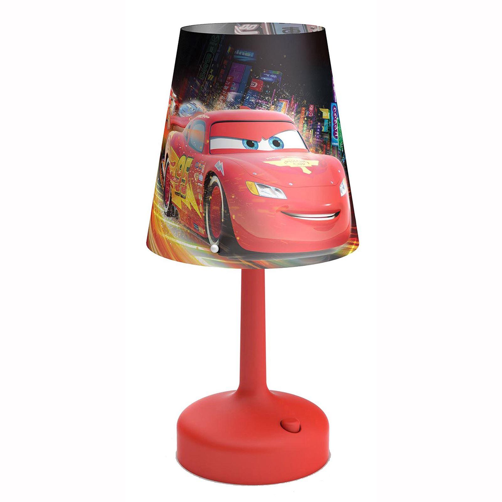 PHILIPS KIDS BED SIDE LAMPS VARIOUS DESIGNS LIGHTING