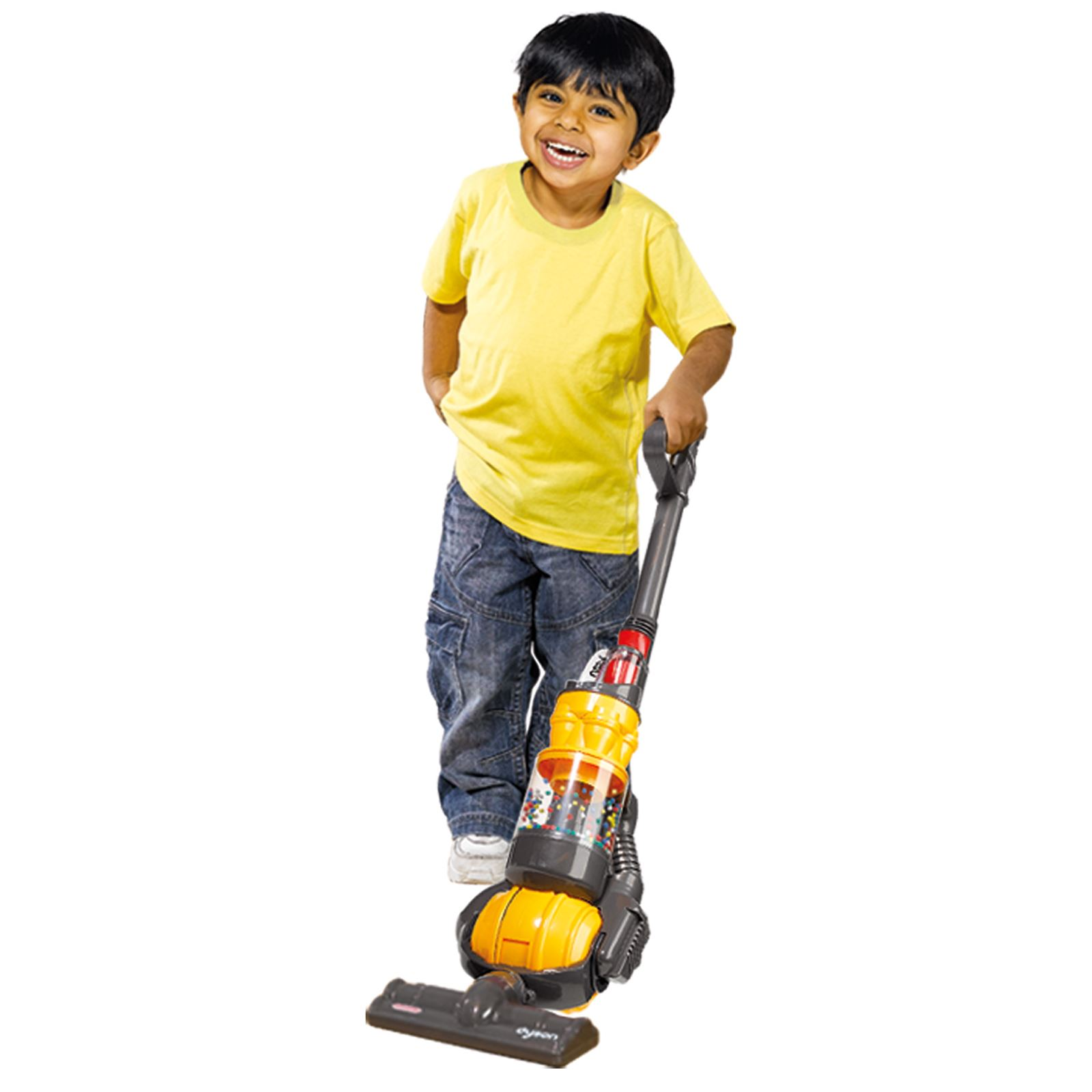 Indexbild 5 - KIDS VACUUM CLEANERS - LITTLE HENRY HETTY DYSON - KIDS CHILDRENS ROLE PLAY