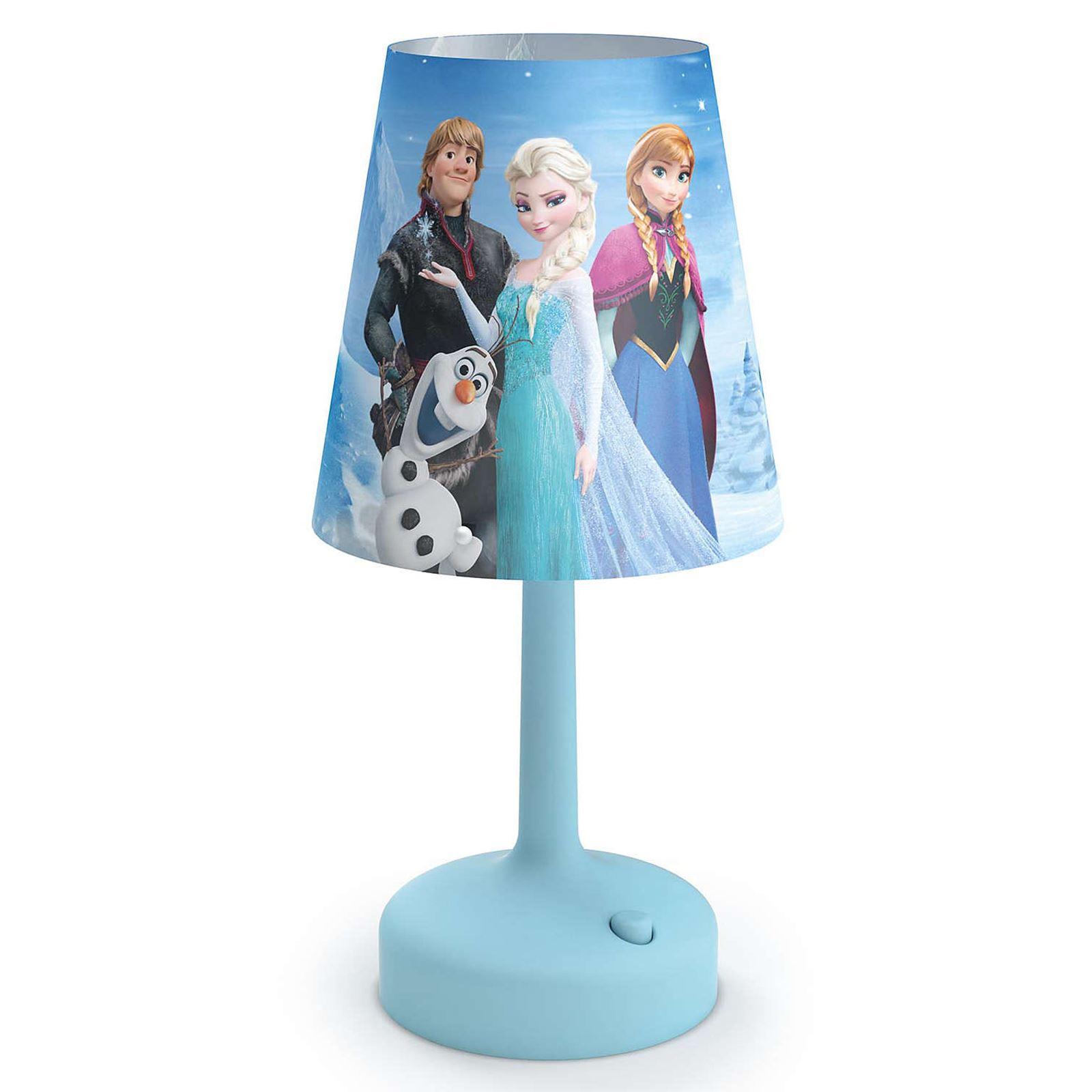 PHILIPS KIDS BED SIDE LAMPS VARIOUS DESIGNS LIGHTING ...