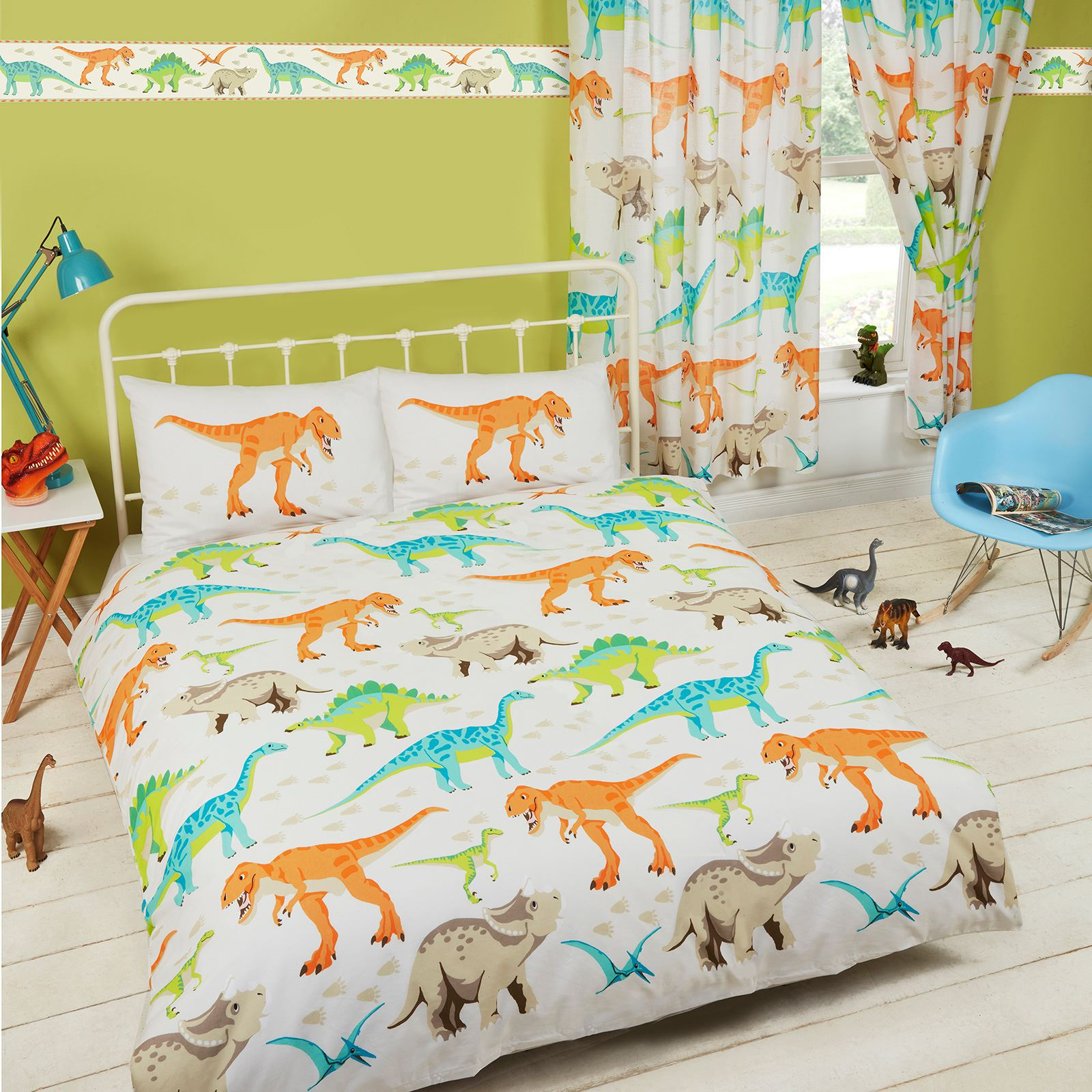 Home 187 unicorn quilt cover set return to previous page - Boys Bedding Single Double Junior Polycotton Duvet Covers
