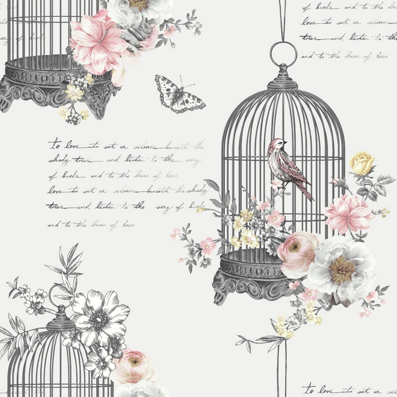 Birds-Wallpaper miniatuur 32