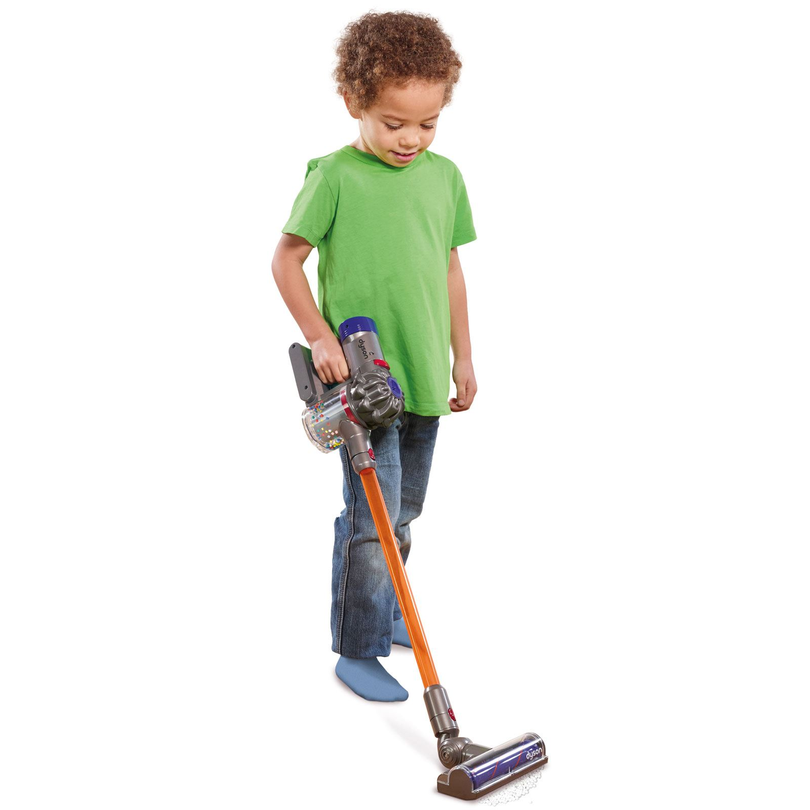 Indexbild 9 - KIDS VACUUM CLEANERS - LITTLE HENRY HETTY DYSON - KIDS CHILDRENS ROLE PLAY