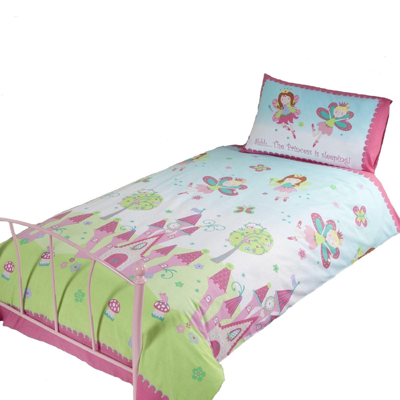 Principesse is addormentato camera da letto biancheria e - Amazon biancheria letto ...