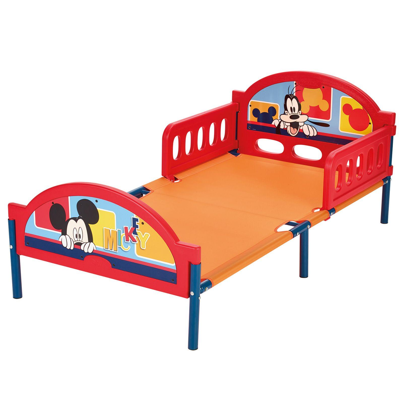 behagliche zeit kleinkind bett matratze optionen erh ltlich eisk nigin minnie ebay. Black Bedroom Furniture Sets. Home Design Ideas