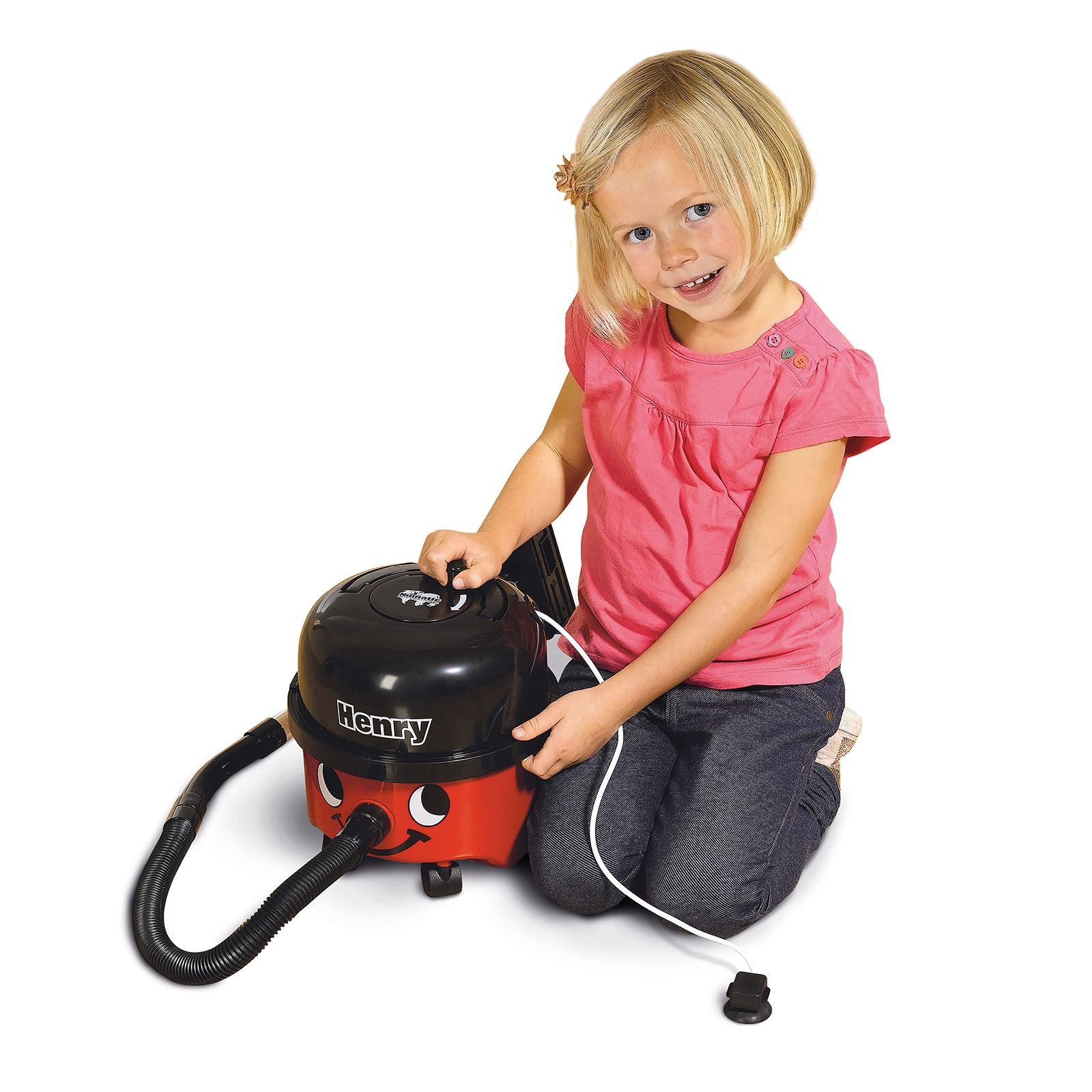 Indexbild 22 - KIDS VACUUM CLEANERS - LITTLE HENRY HETTY DYSON - KIDS CHILDRENS ROLE PLAY