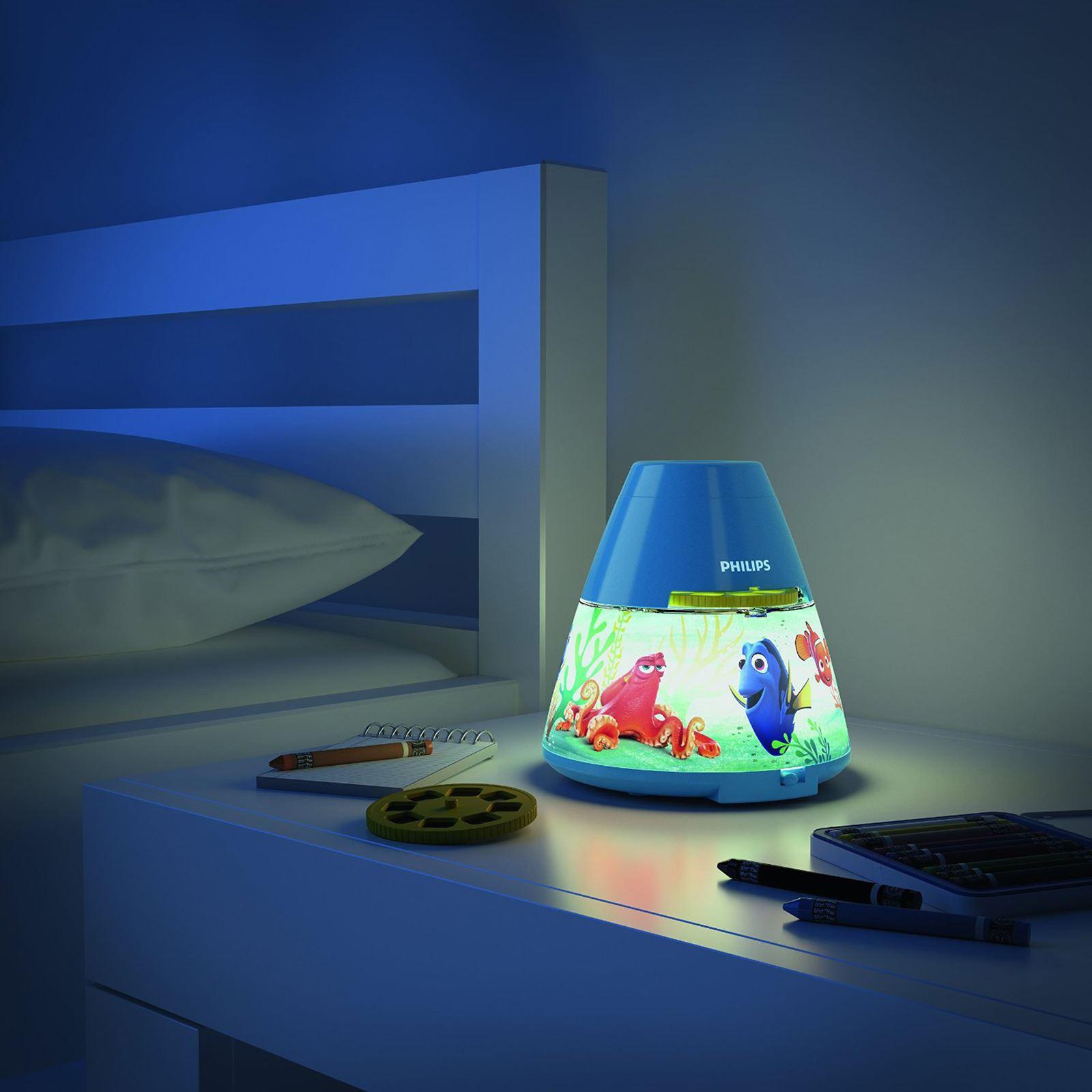 Philips Night Light Amp Projector Ebay