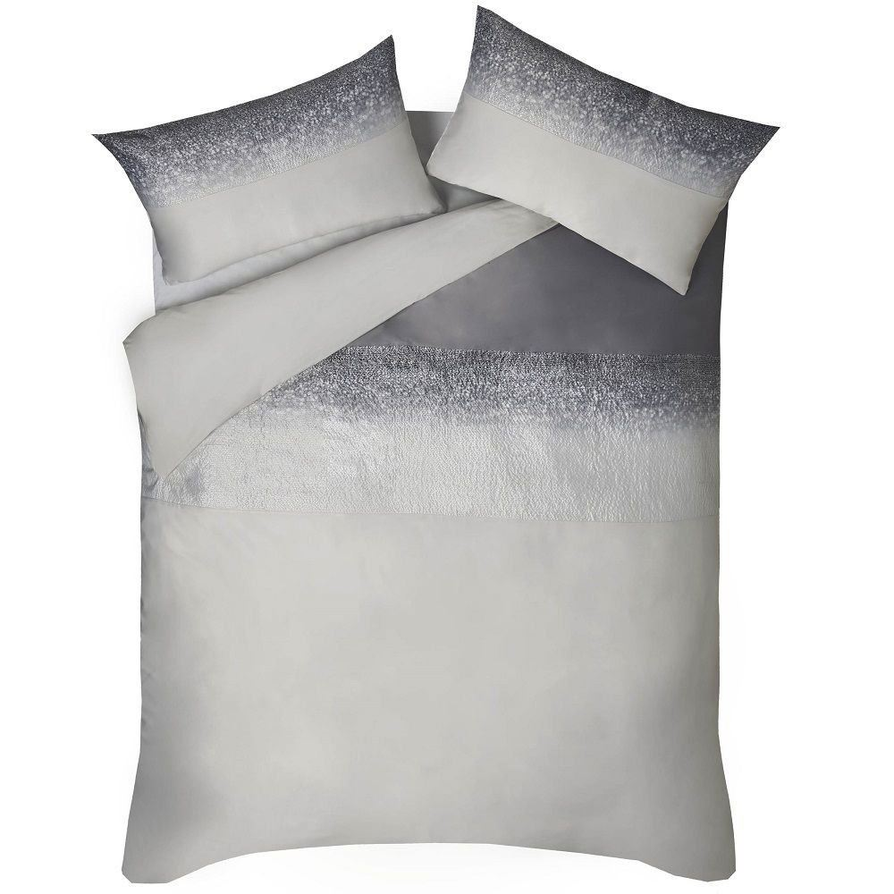 Kylie Minogue Glitter Fade Bedding Pillowcases Duvet
