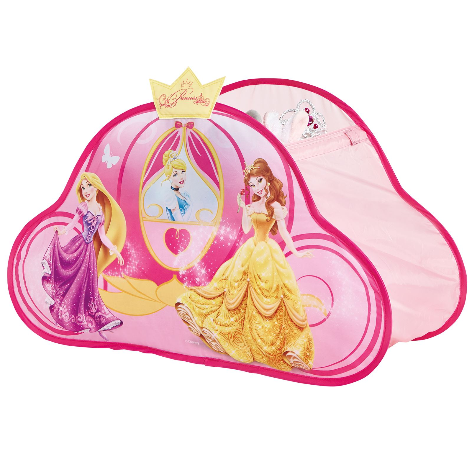 Disney princess pop up meuble de rangement 76x53 cm x 25cm jouets pour enfants eur 24 16 - Meuble de rangement princesse ...