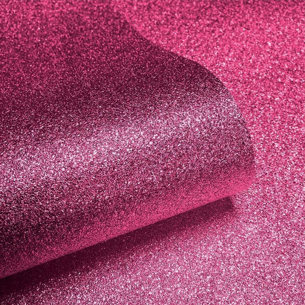 Muriva Sparkle Glitter Wallpaper Colours Available Pink