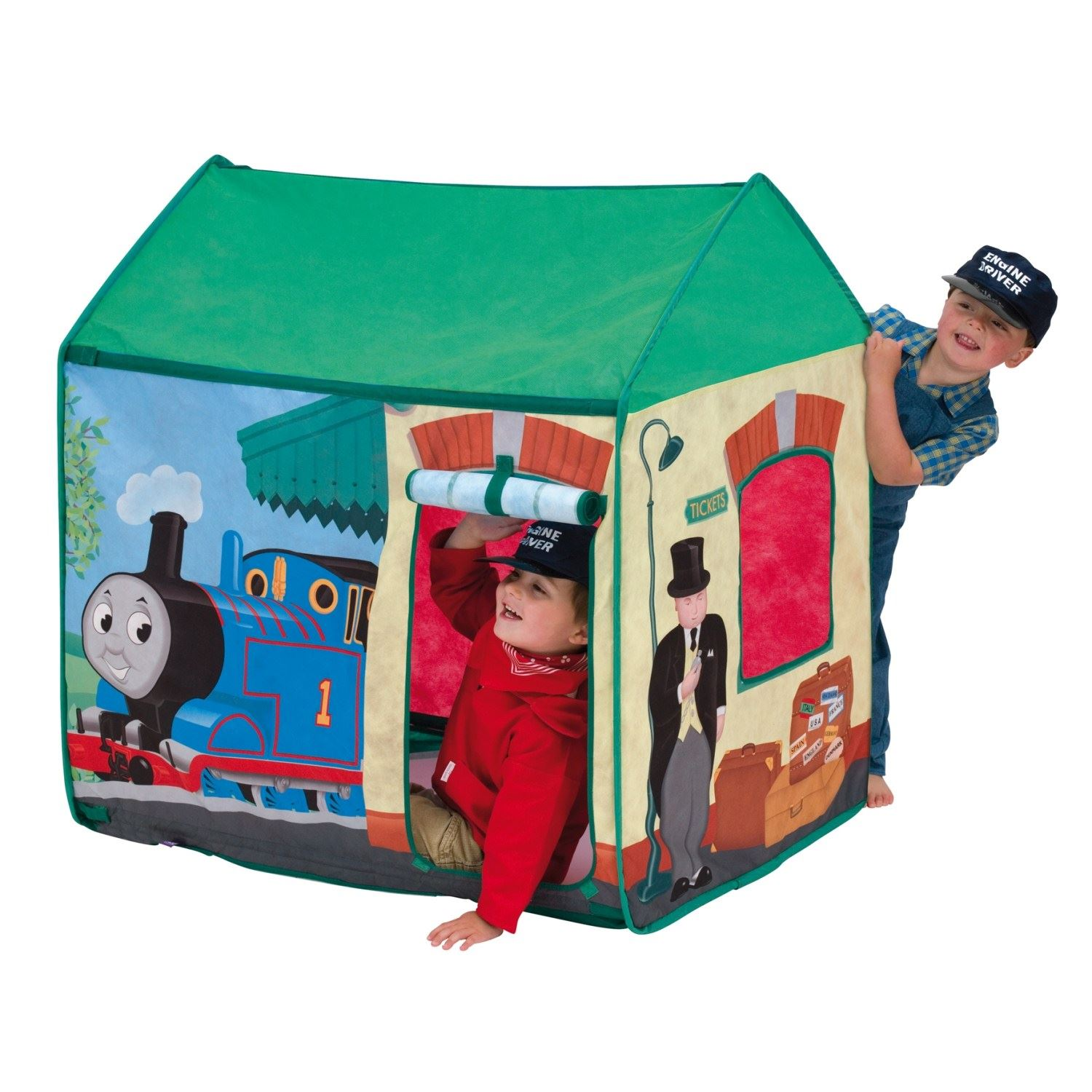 CHILDRENS-CHARACTER-POP-UP-PLAY-TENTS-WENDY-HOUSES-  sc 1 st  eBay & CHILDRENS CHARACTER POP UP PLAY TENTS WENDY HOUSES INDOOR OUTDOOR ...