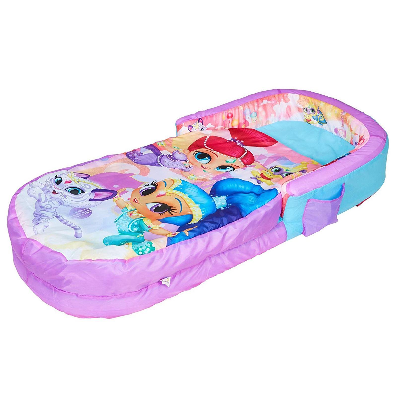 Disney Ready Bed Inflatable Sleeping Bag