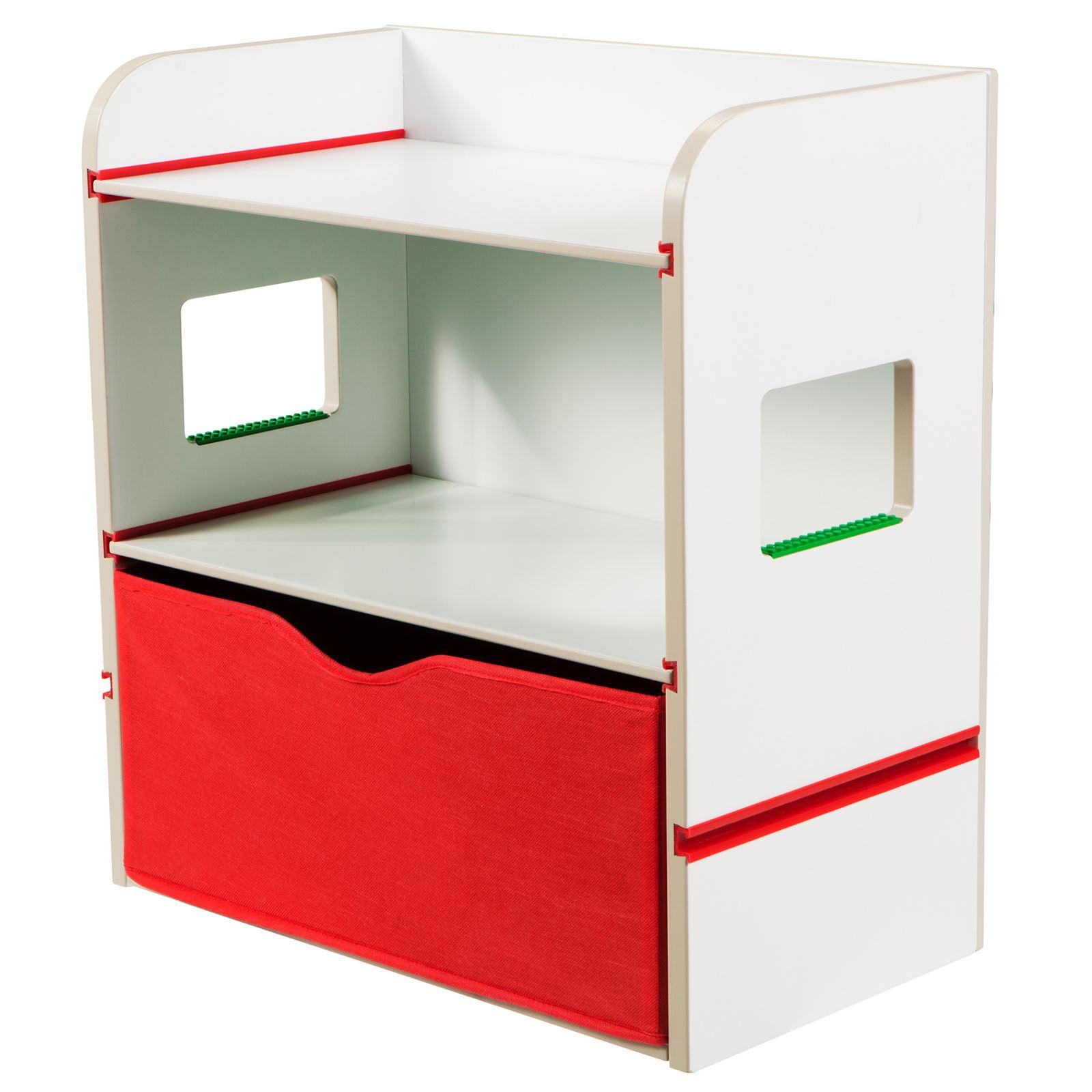 Letto Singolo Con Cassone.Camera 2 Build Camera Da Letto Bambini Lego Letto Singolo Con