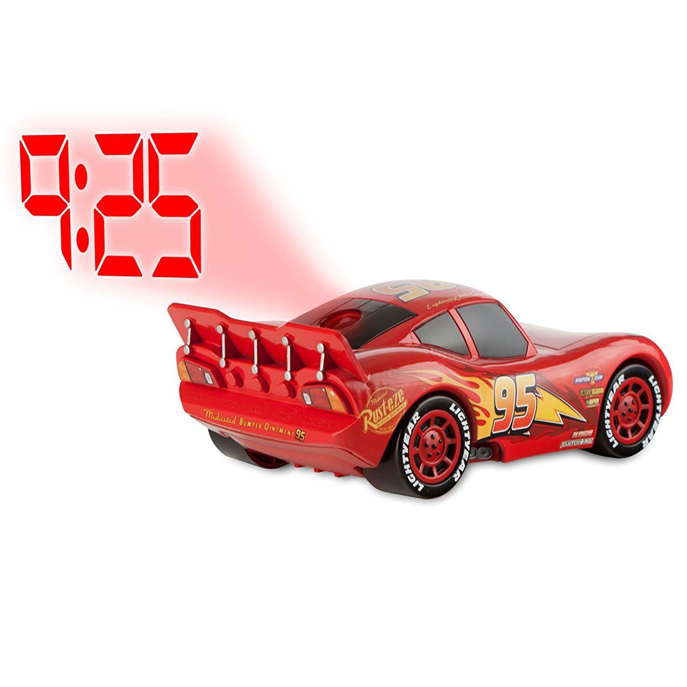 UFFICIALE Saetta McQueen Cars Tutto in Uno Pile Ragazzi bambini Toddlers 2 3 4 5