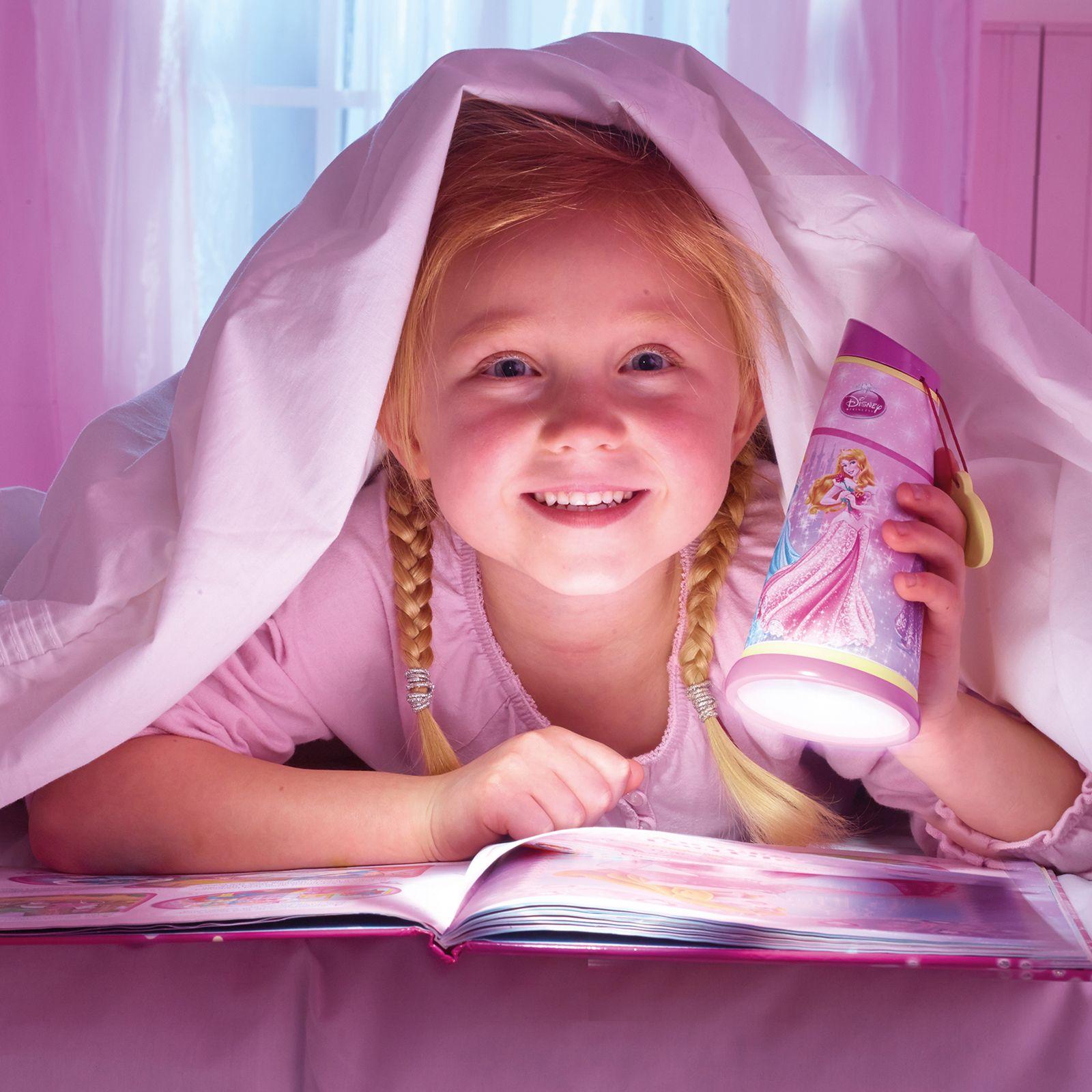 Indexbild 90 - Go Glow Nacht Beam Kipp Torch Beleuchtung Licht Kinder Schlafzimmer