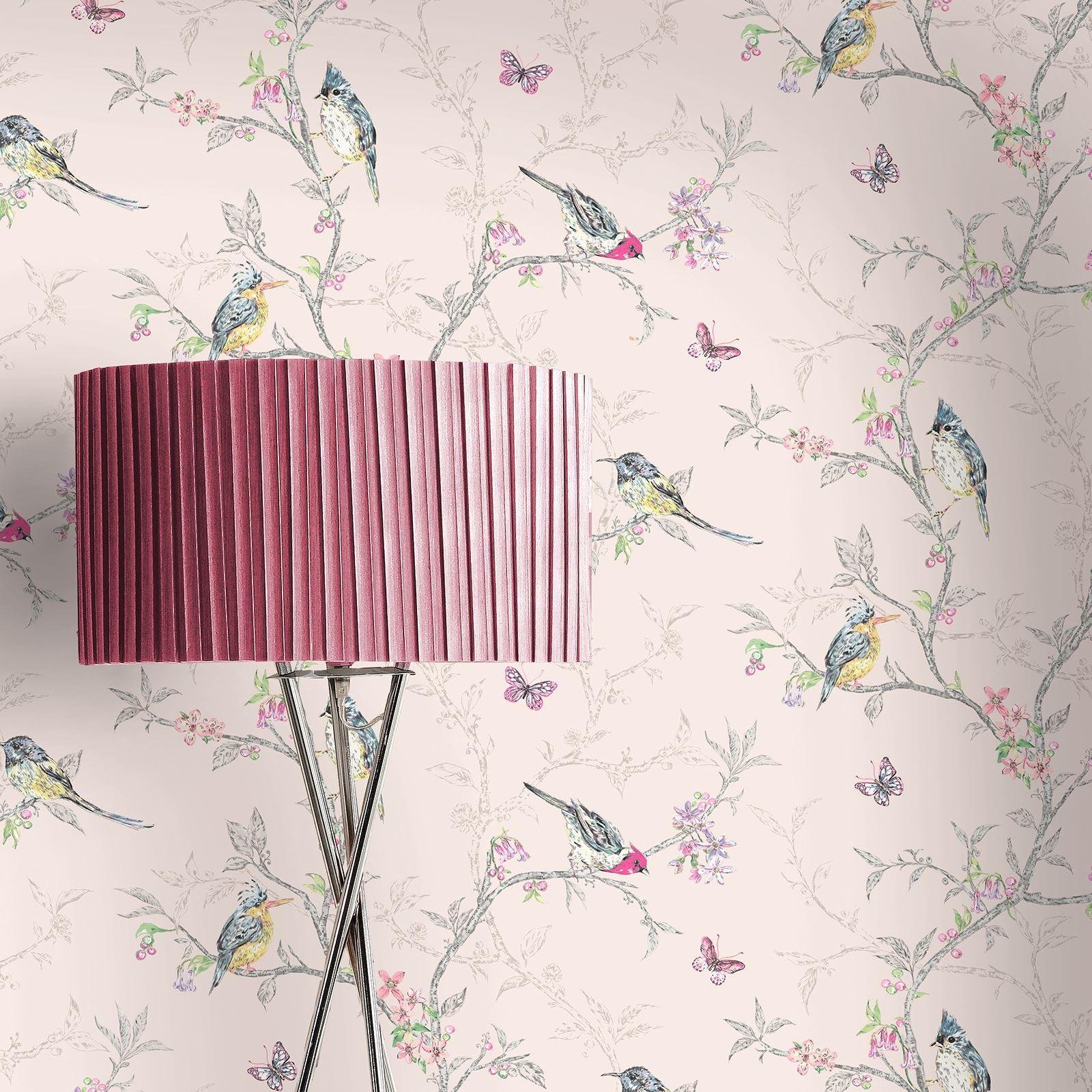 Birds-Wallpaper miniatuur 104