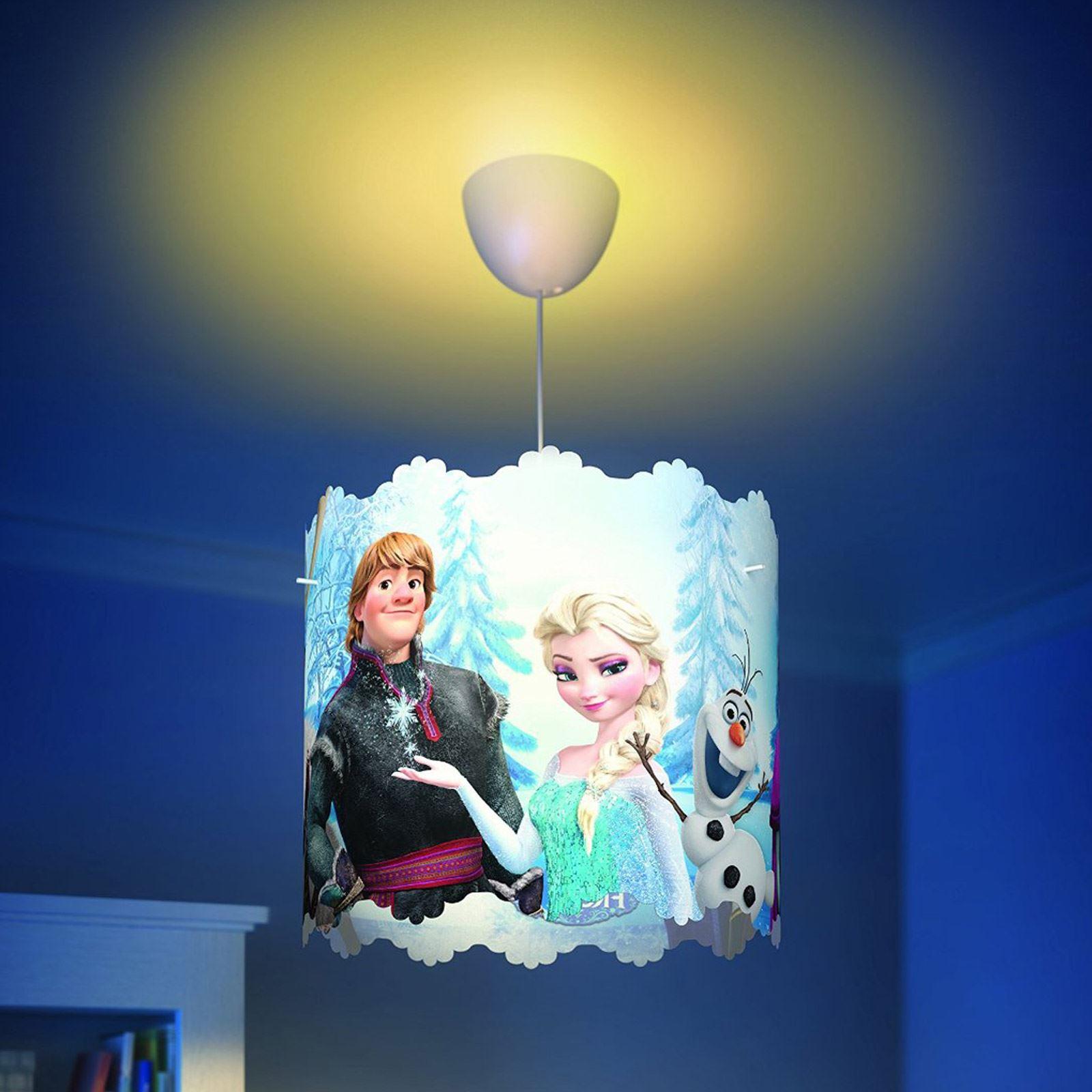 CHILDRENS CHARACTER & DISNEY BEDROOM LIGHTING CEILING