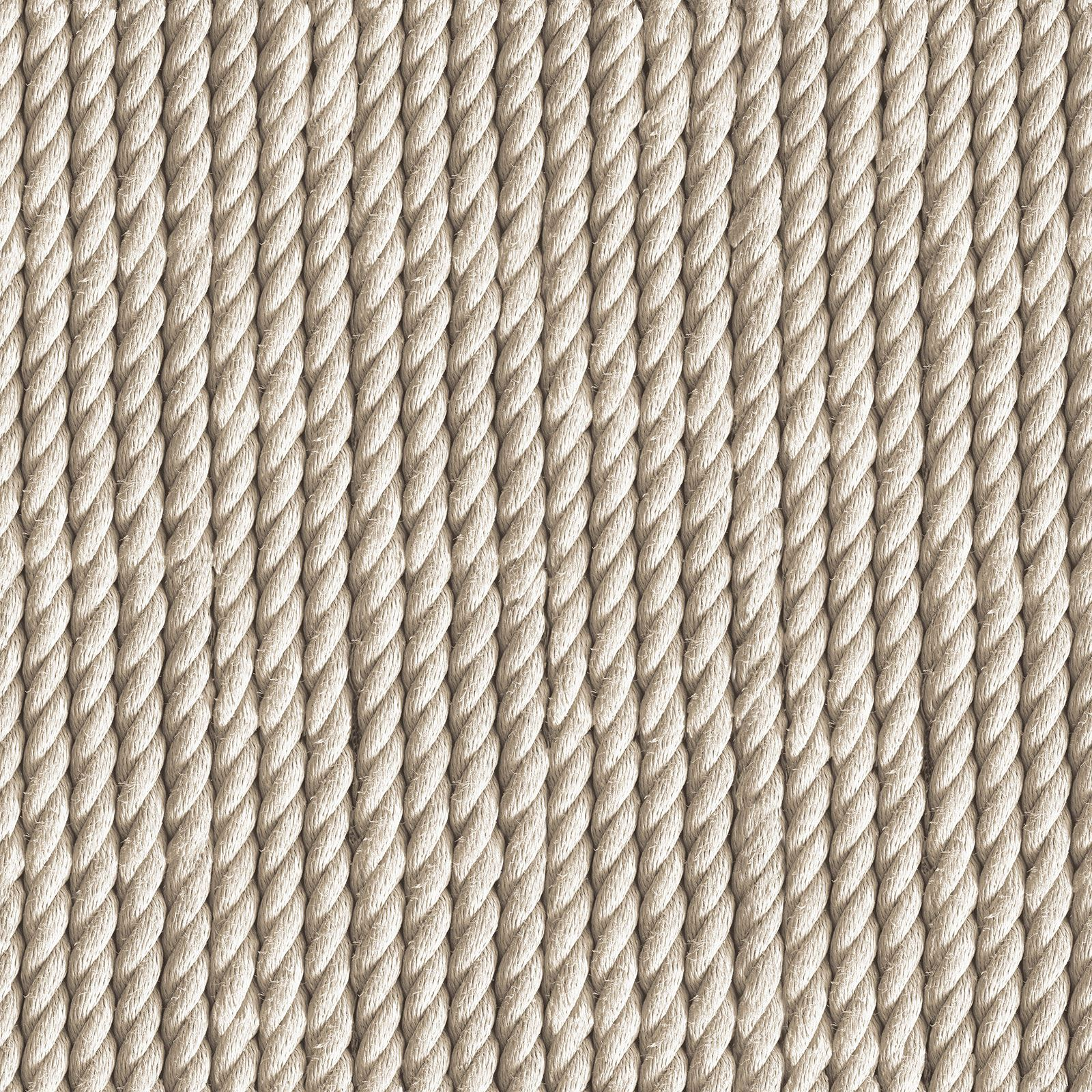 Rope Wallpaper Blue 578311 Amp Natural 578327 Feature