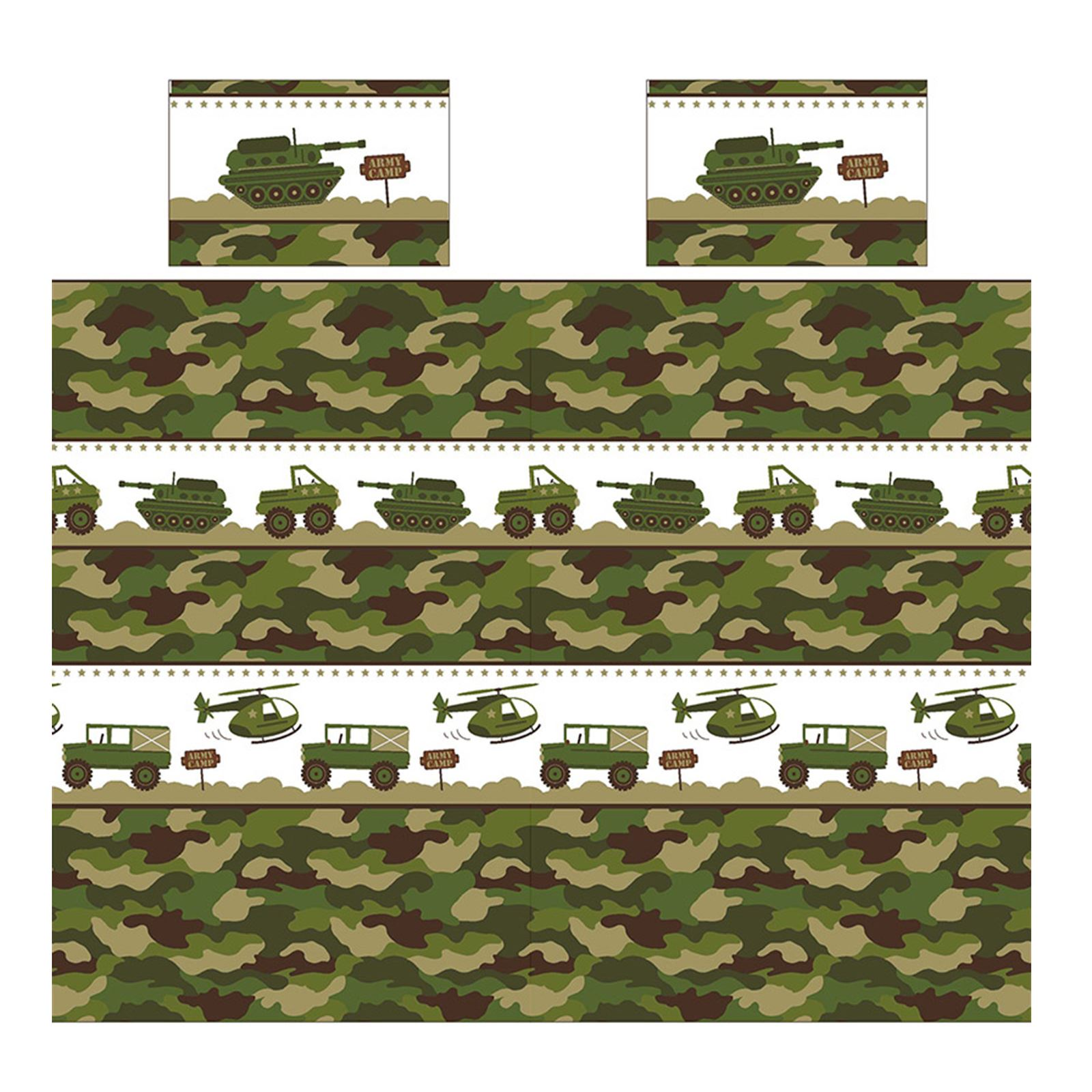 Dinosaur World 66 X 54 Lined Curtains Tie Backs: CHILDRENS MATCHING DUVET COVER SETS CURTAINS WALLPAPER