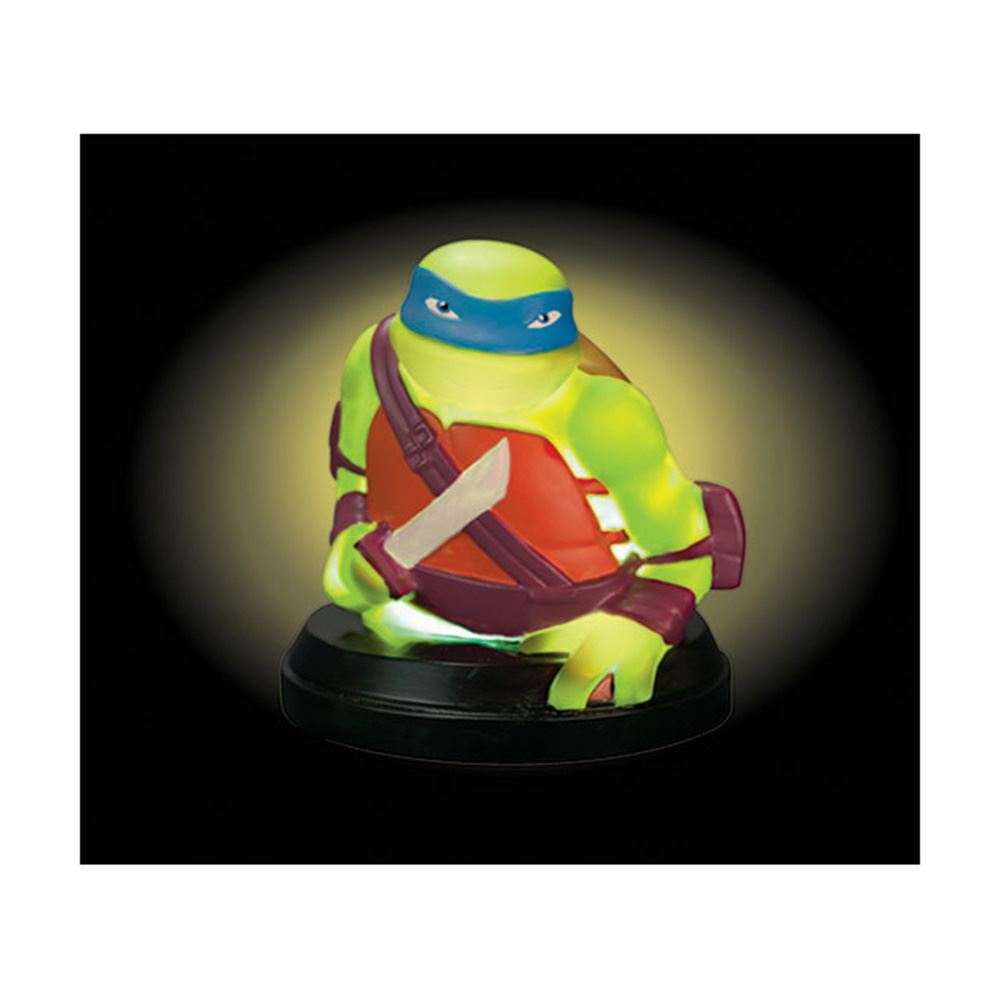 Ninja Turtle Bedroom Teenage Mutant Ninja Turtles Kids Bedroom Lighting Lamp