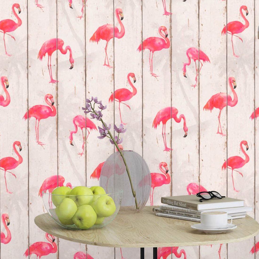 pink flamingo wallpaper 50 wallpapers art wallpapers. Black Bedroom Furniture Sets. Home Design Ideas