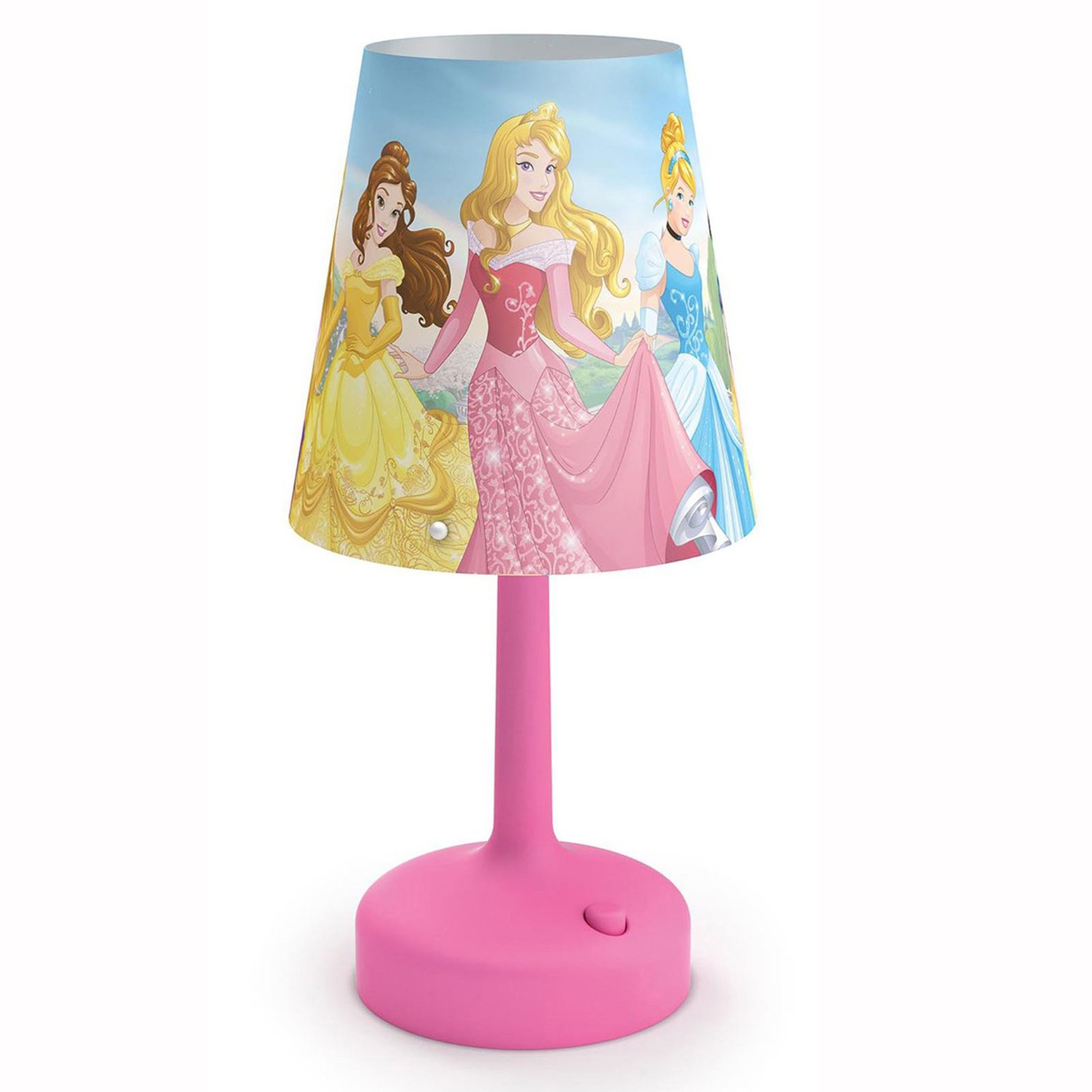 PHILIPS KIDS BED SIDE LAMPS VARIOUS DESIGNS LIGHTING BEDROOM STAR - Lamps for kids bedrooms