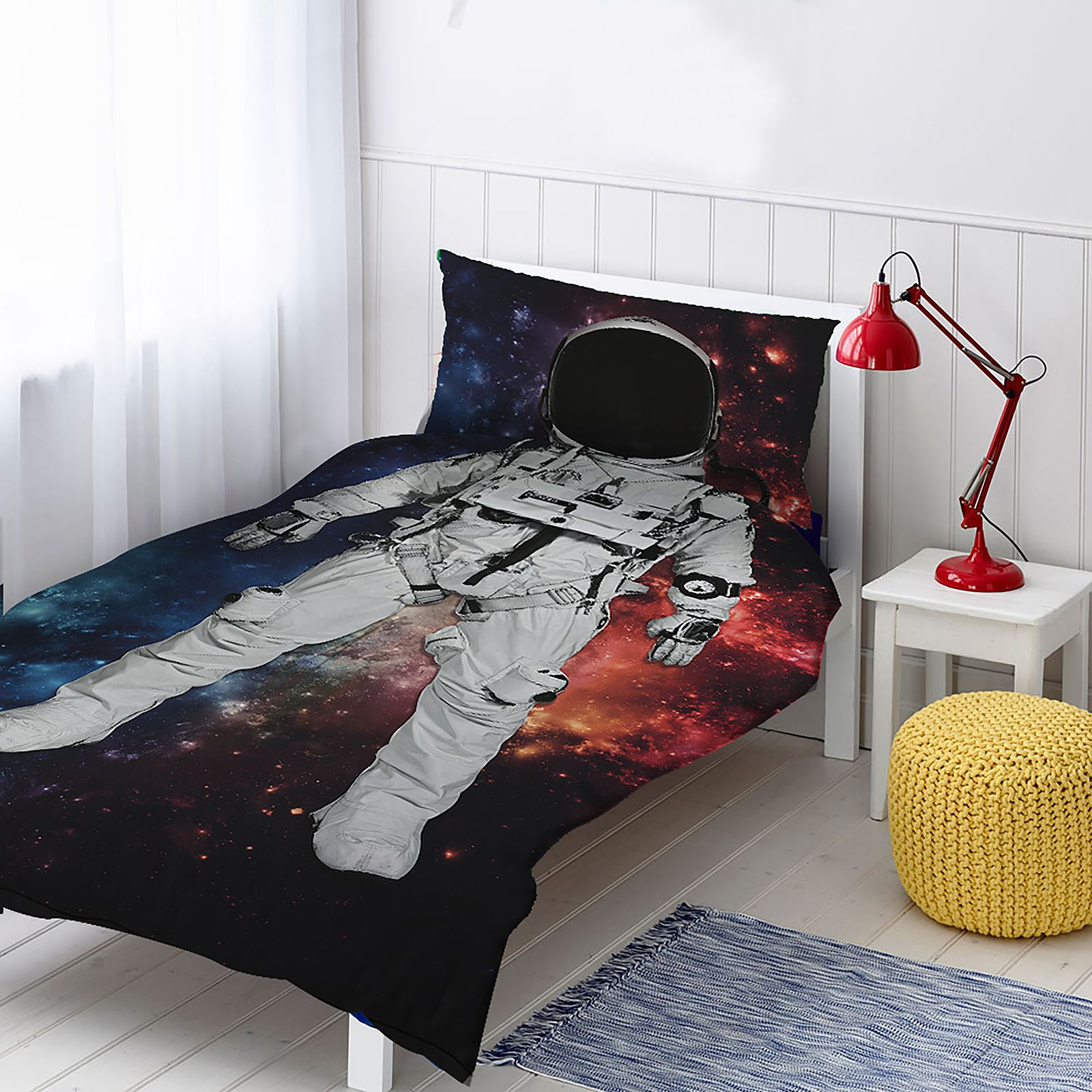 einzel bettw sche sets 100 baumwolle jungen m dchen tiere sport st dte ebay. Black Bedroom Furniture Sets. Home Design Ideas