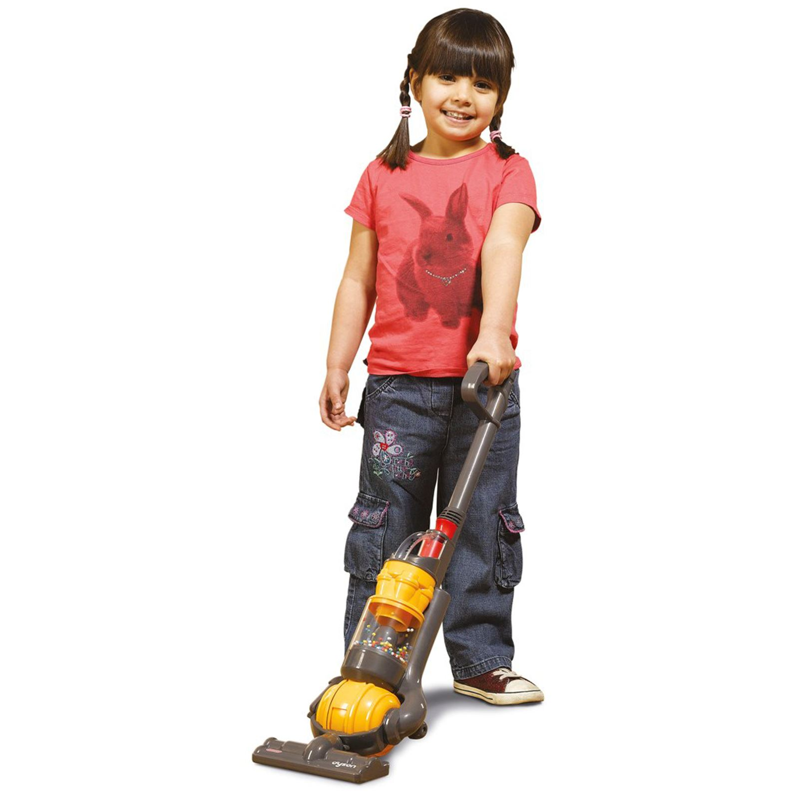 Indexbild 4 - KIDS VACUUM CLEANERS - LITTLE HENRY HETTY DYSON - KIDS CHILDRENS ROLE PLAY