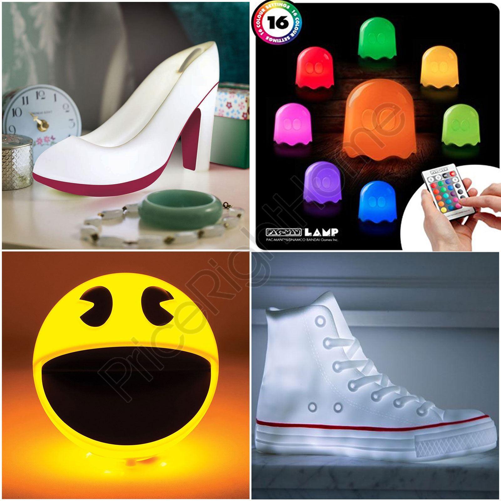 TEENAGERS DESK LAMPS & LIGHTS GIRLS BOYS LIGHTING