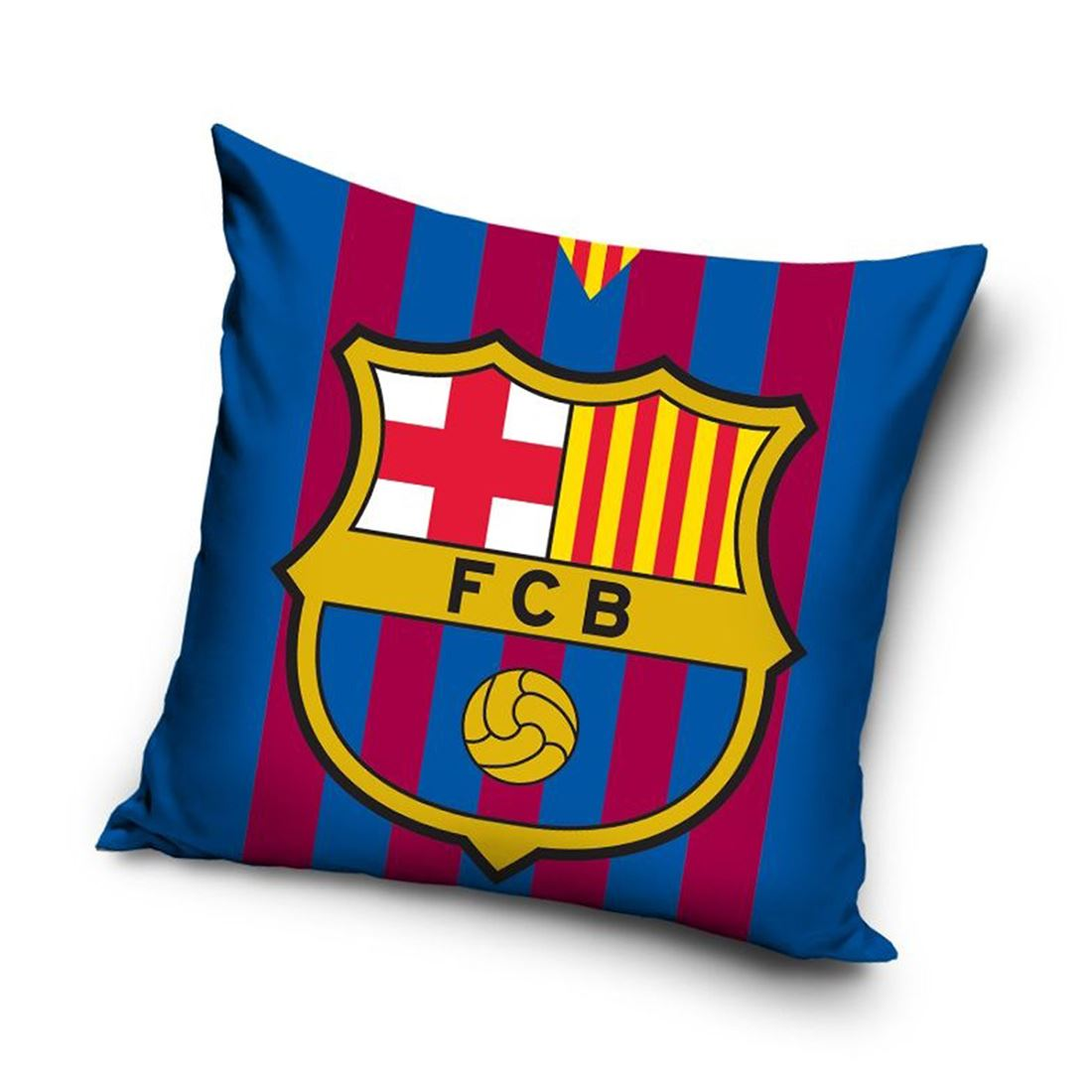 FOOTBALL-TEAM-OFFICIAL-CUSHIONS-ARSENAL-BARCELONA-REAL-MADRID-CHELSEA-NEW