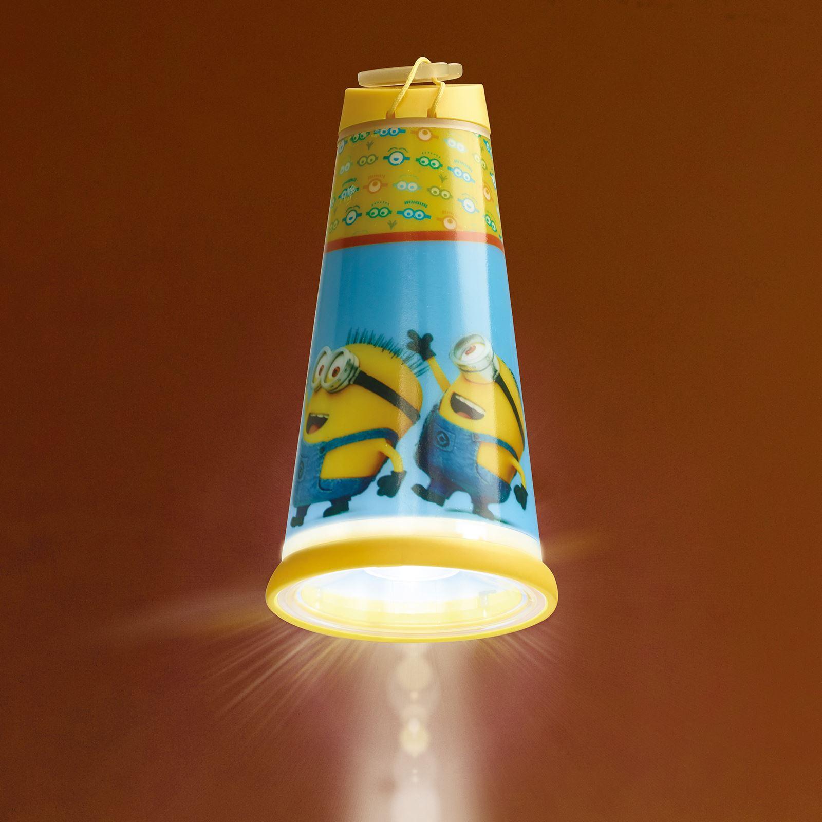 Indexbild 12 - Go Glow Nacht Beam Kipp Torch Beleuchtung Licht Kinder Schlafzimmer