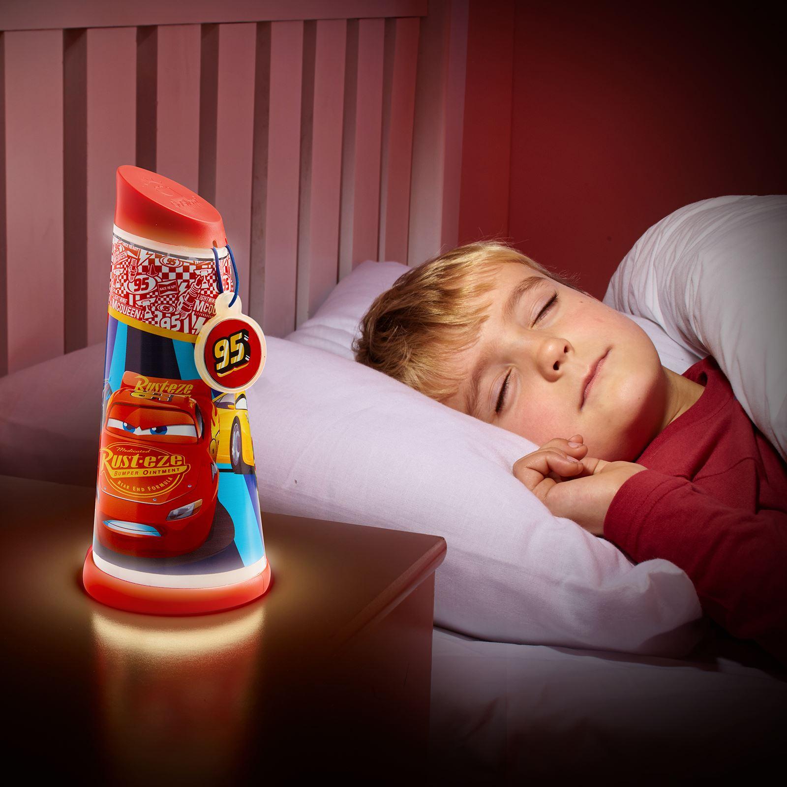 Indexbild 15 - Go Glow Nacht Beam Kipp Torch Beleuchtung Licht Kinder Schlafzimmer