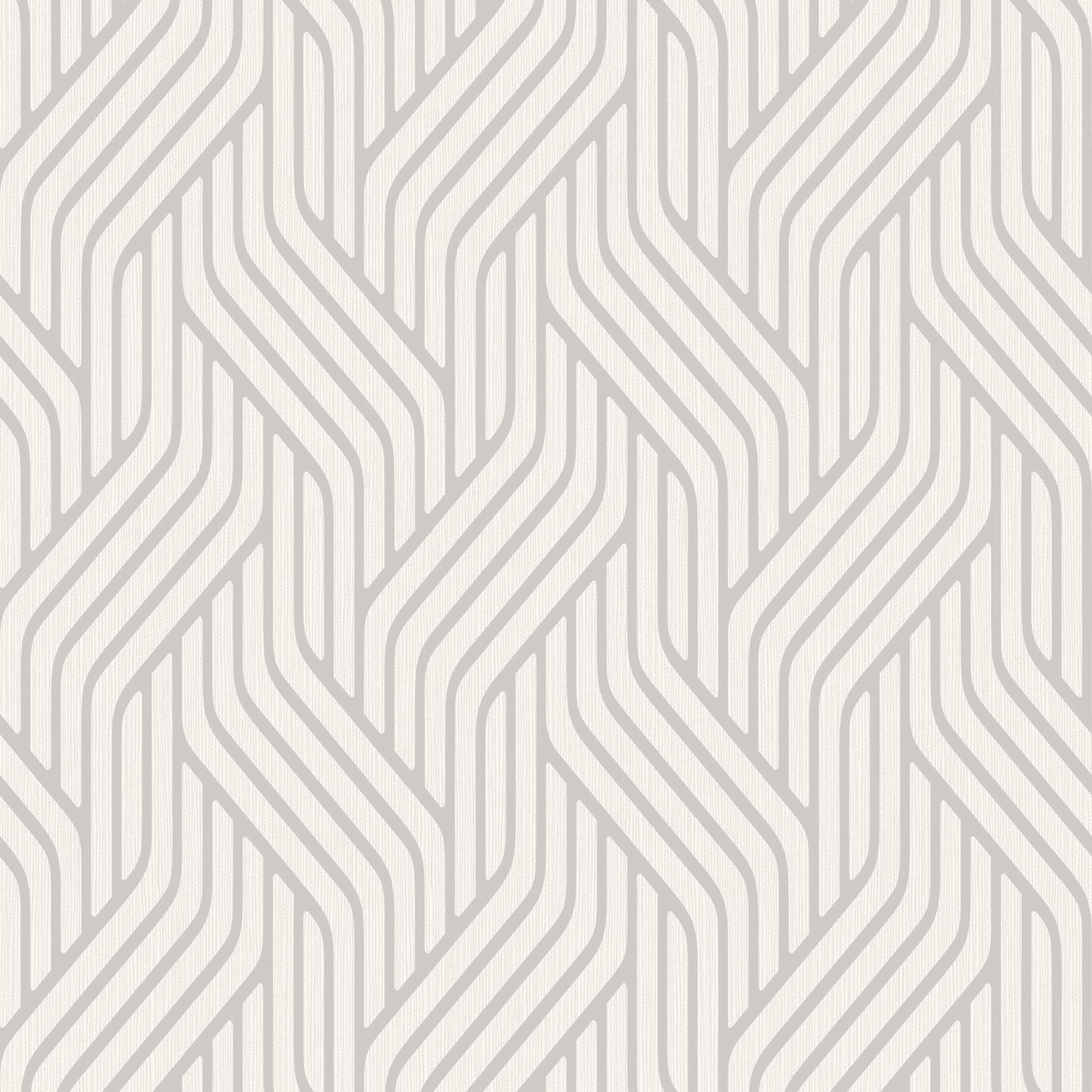 Geometric Wallpaper Various Colours And Designs Grey Rose
