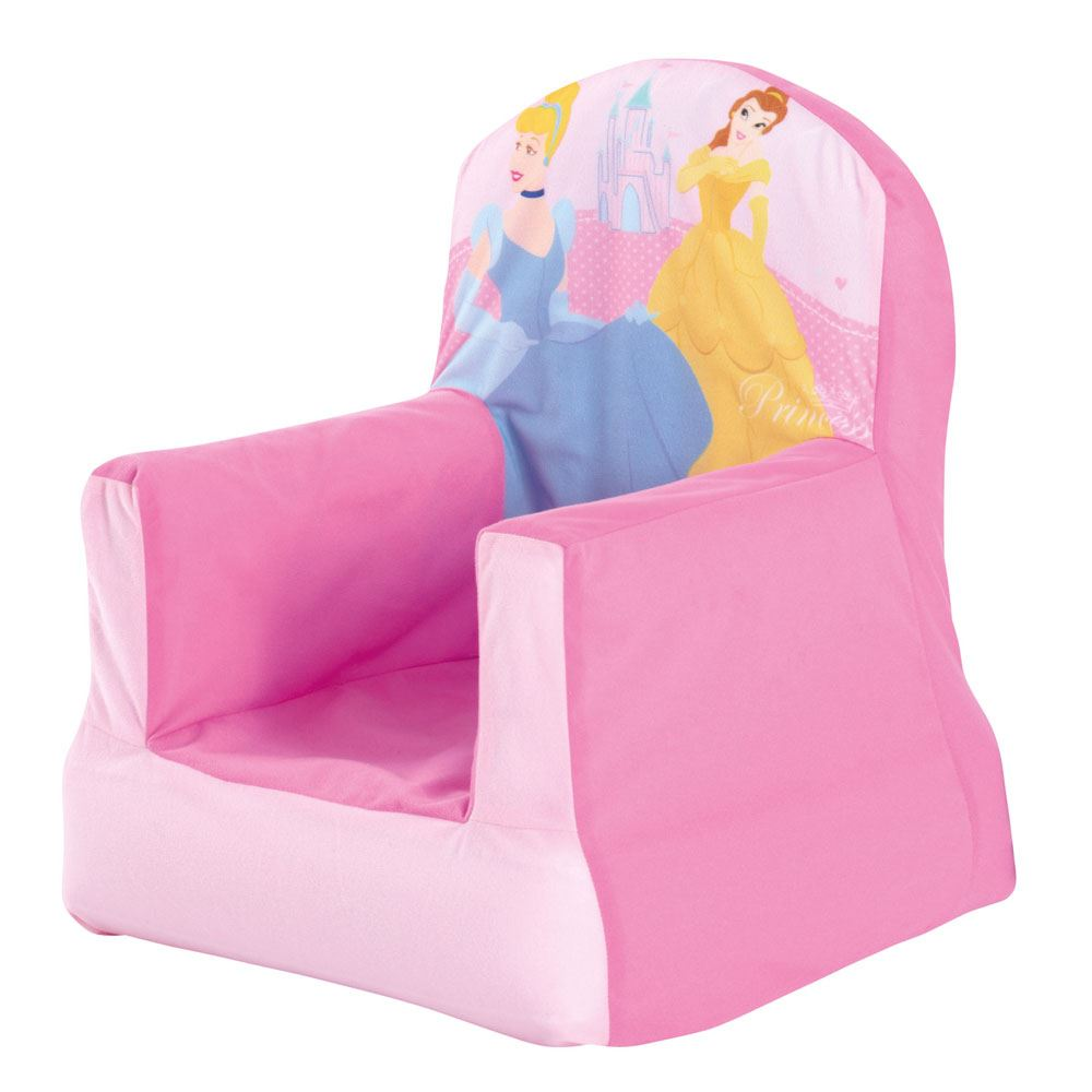 Official Disney And Character Childrens Cosy Chairs Inflatable  # Muebles Loverpool