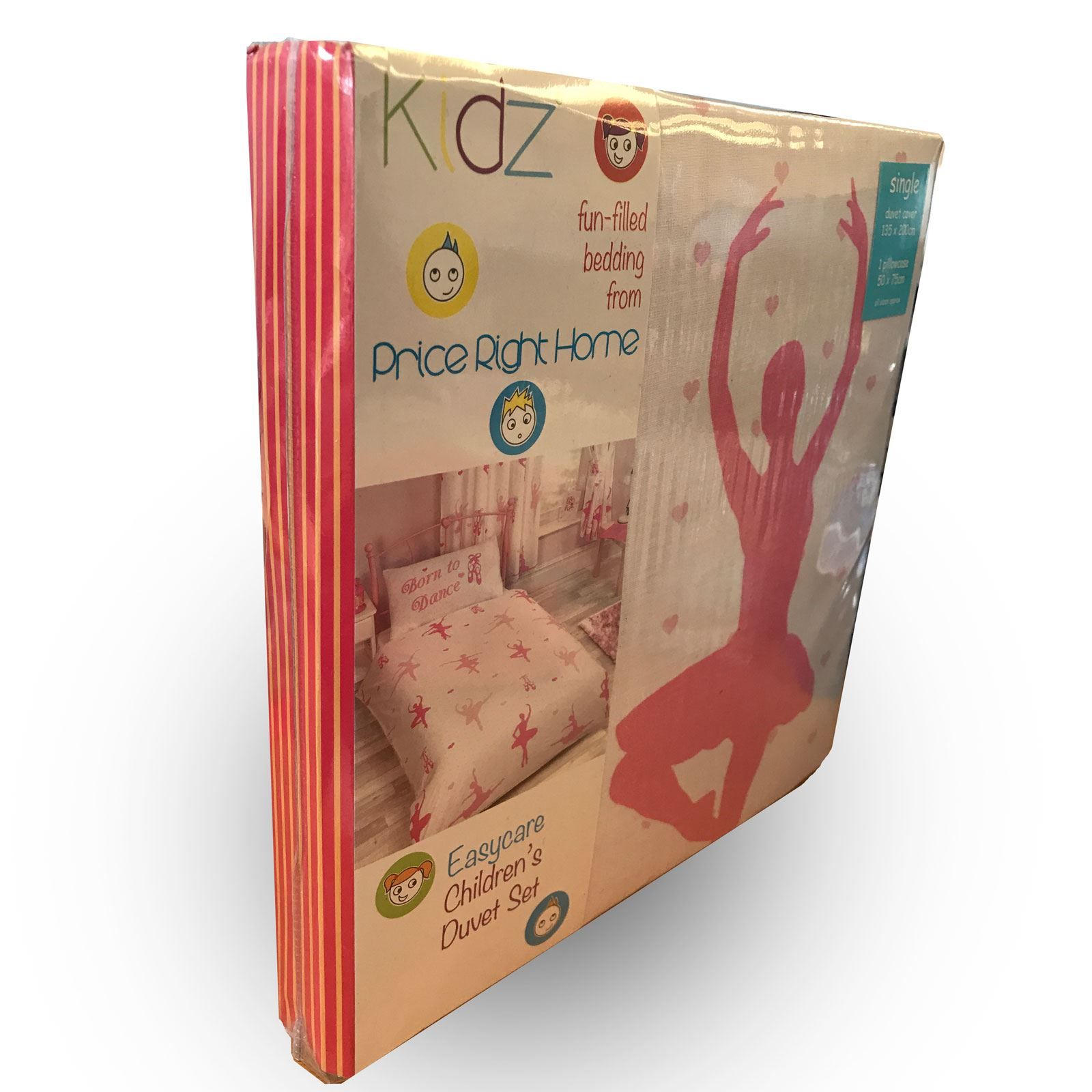 CHARACTER-AND-THEMED-SINGLE-DUVET-COVER-KIDS-BEDDING-SETS-AVENGERS-KITTY-UNICORN thumbnail 14