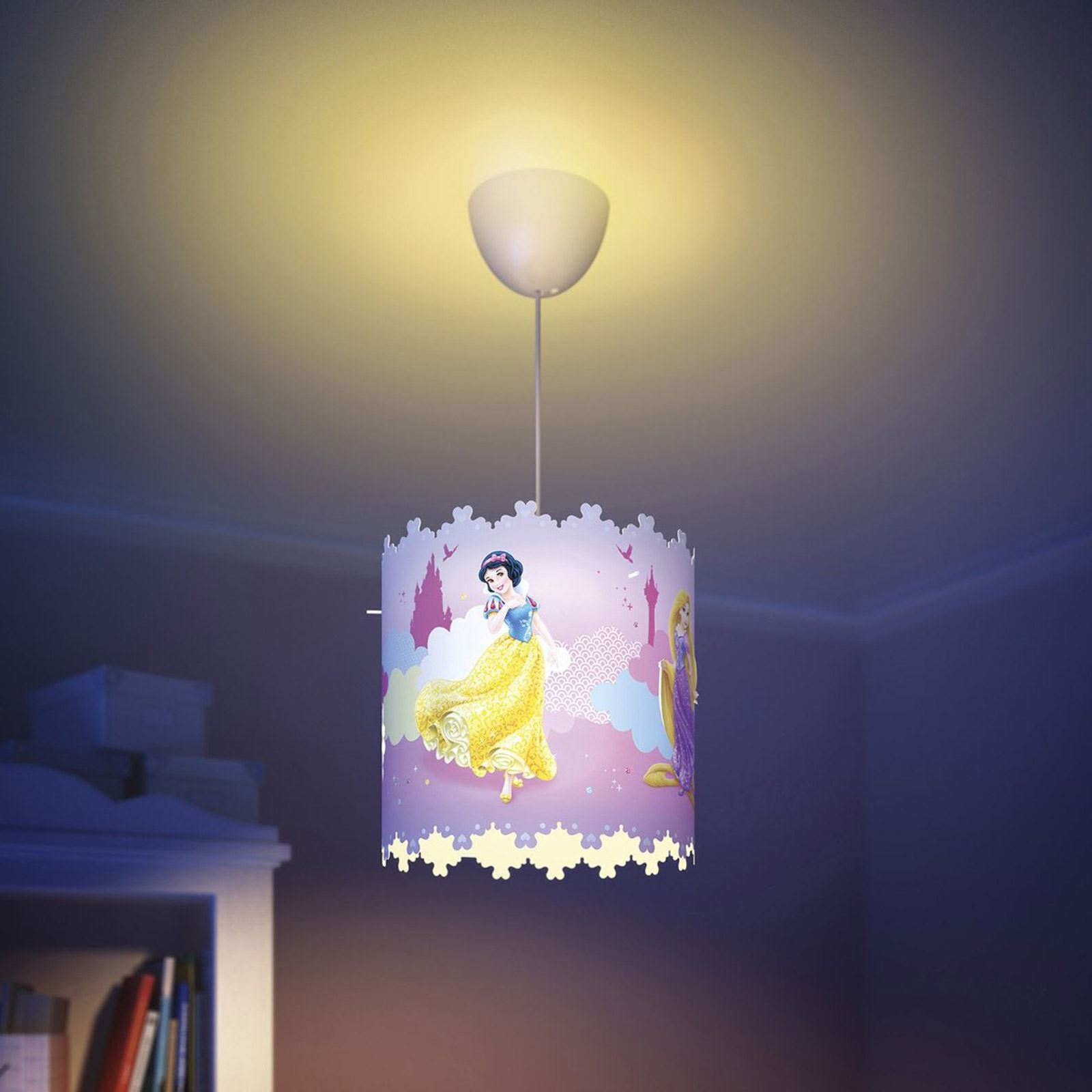 Childrens character disney bedroom lighting ceiling for Kids ceiling lights for bedroom