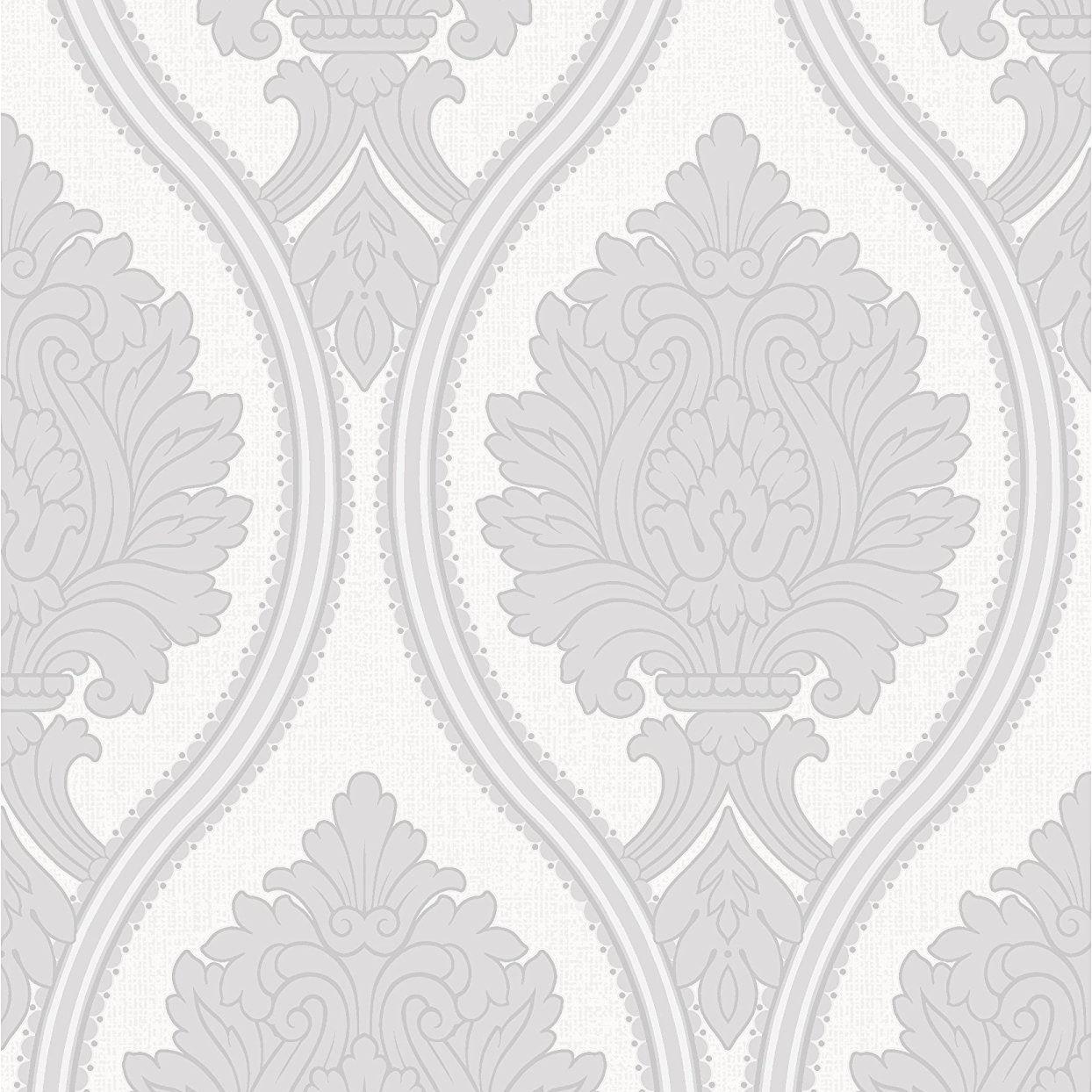Arthouse corona adamascado papel pintado texturizado for Papel pintado texturizado