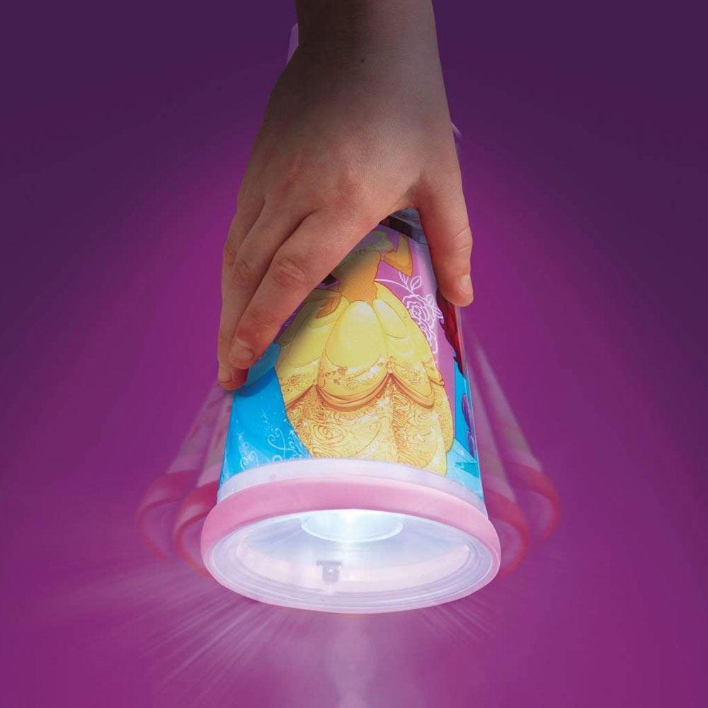 Indexbild 24 - Go Glow Nacht Beam Kipp Torch Beleuchtung Licht Kinder Schlafzimmer