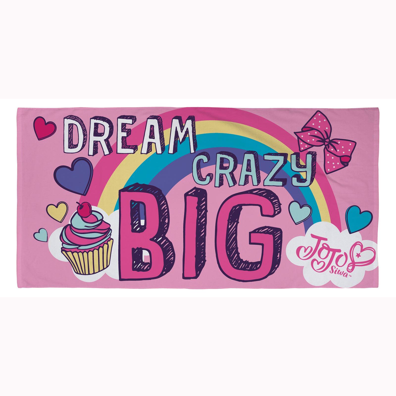 Jojo Siwa Bedroom Range Kids Girls Duvet Cover Cushion Ebay