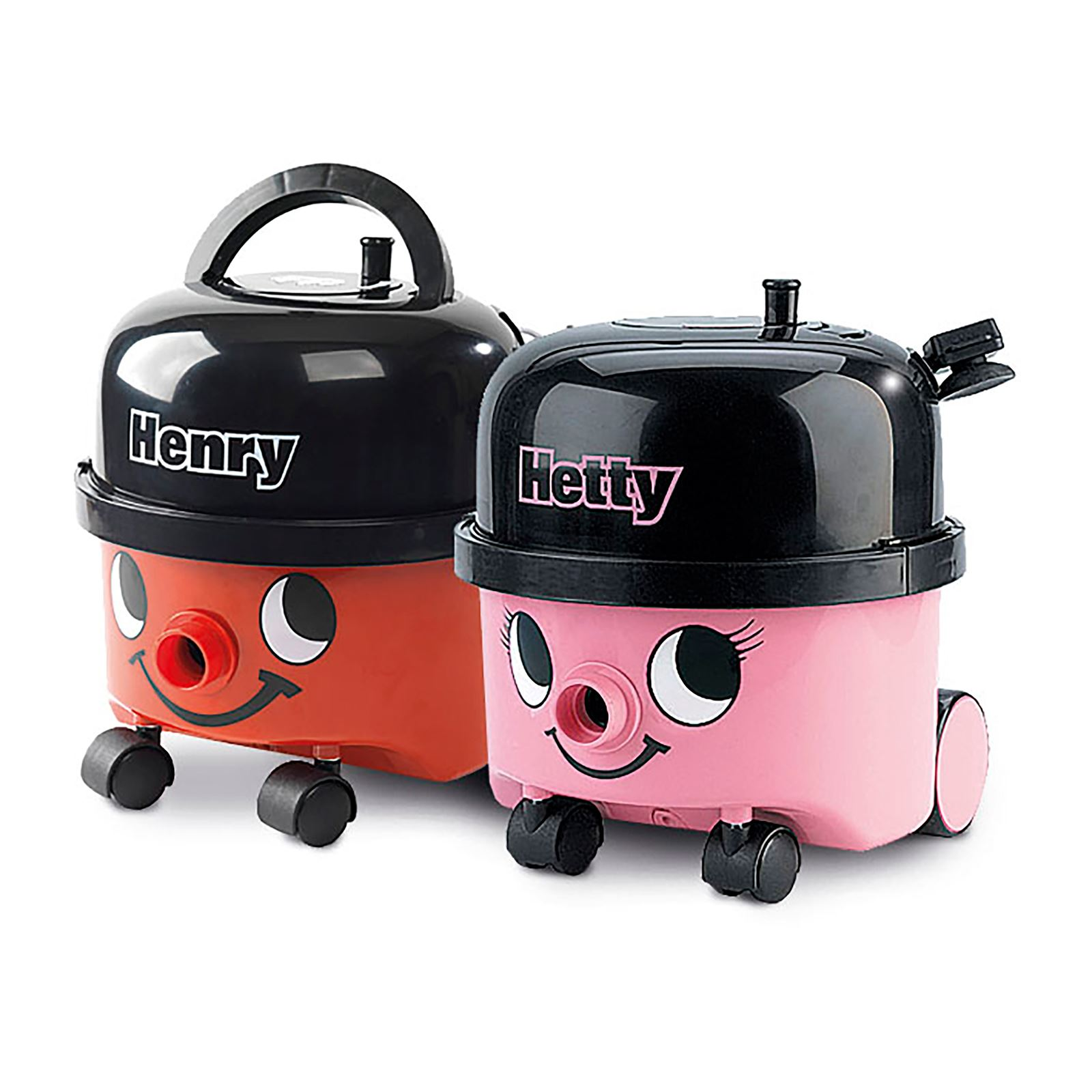 Indexbild 21 - KIDS VACUUM CLEANERS - LITTLE HENRY HETTY DYSON - KIDS CHILDRENS ROLE PLAY