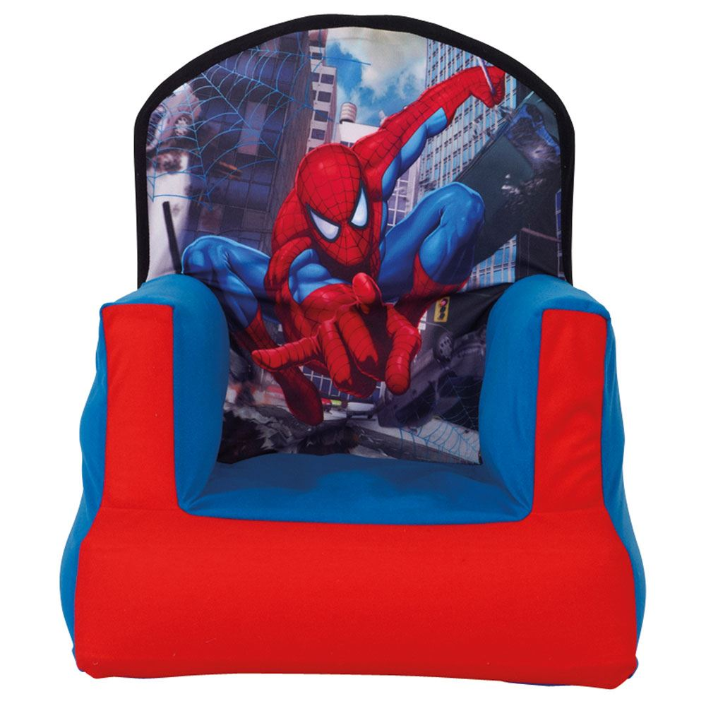 Inflatable Lawn Furniture: OFFICIAL DISNEY AND CHARACTER CHILDRENS COSY CHAIRS