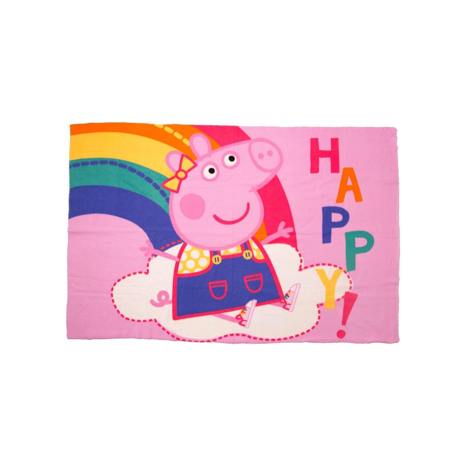 PERSONNAGE-OFFICIEL-polaire-pour-enfants-Blankets-POKEMON-LEGO-Peppa-Pig